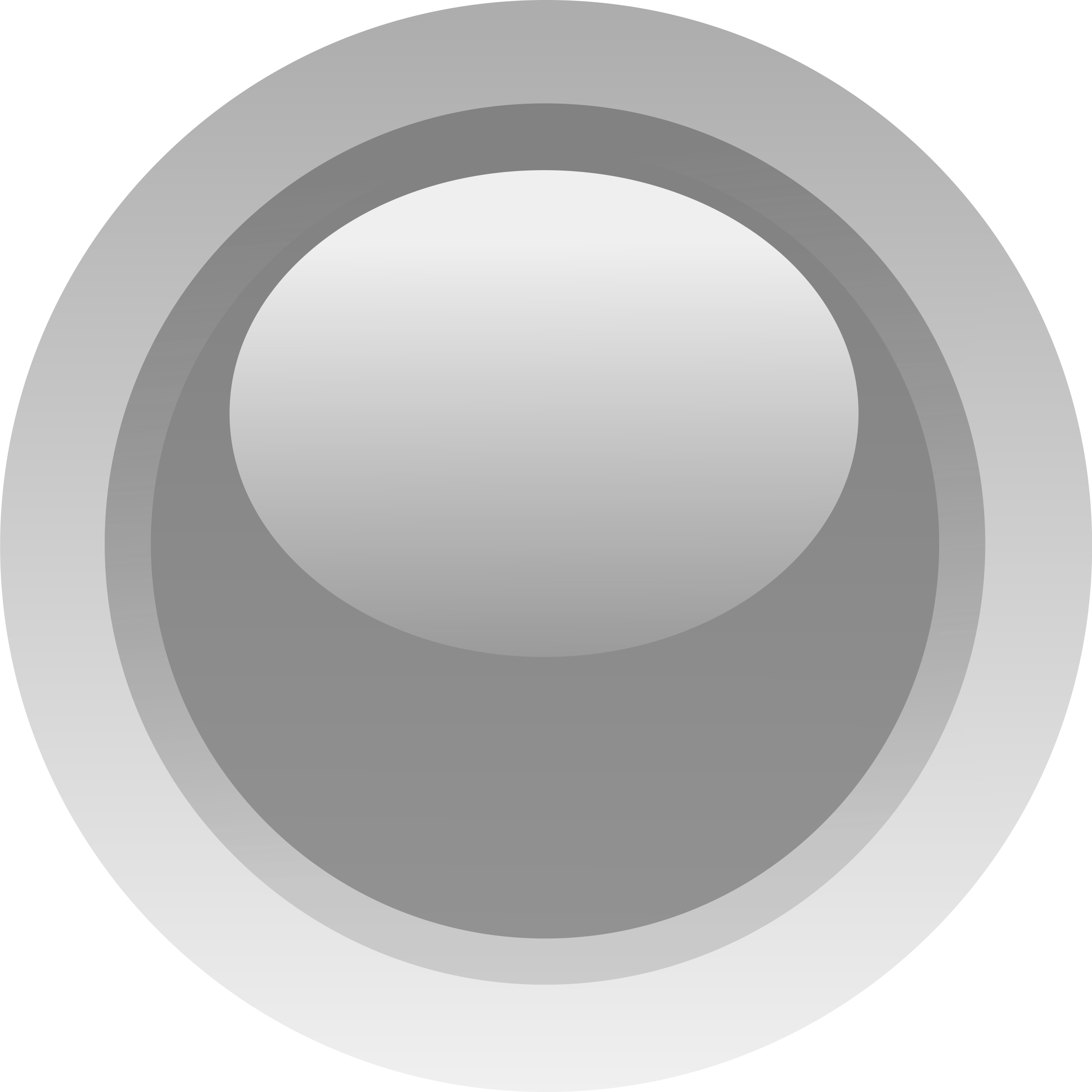 Generic round LED by morkaitehred