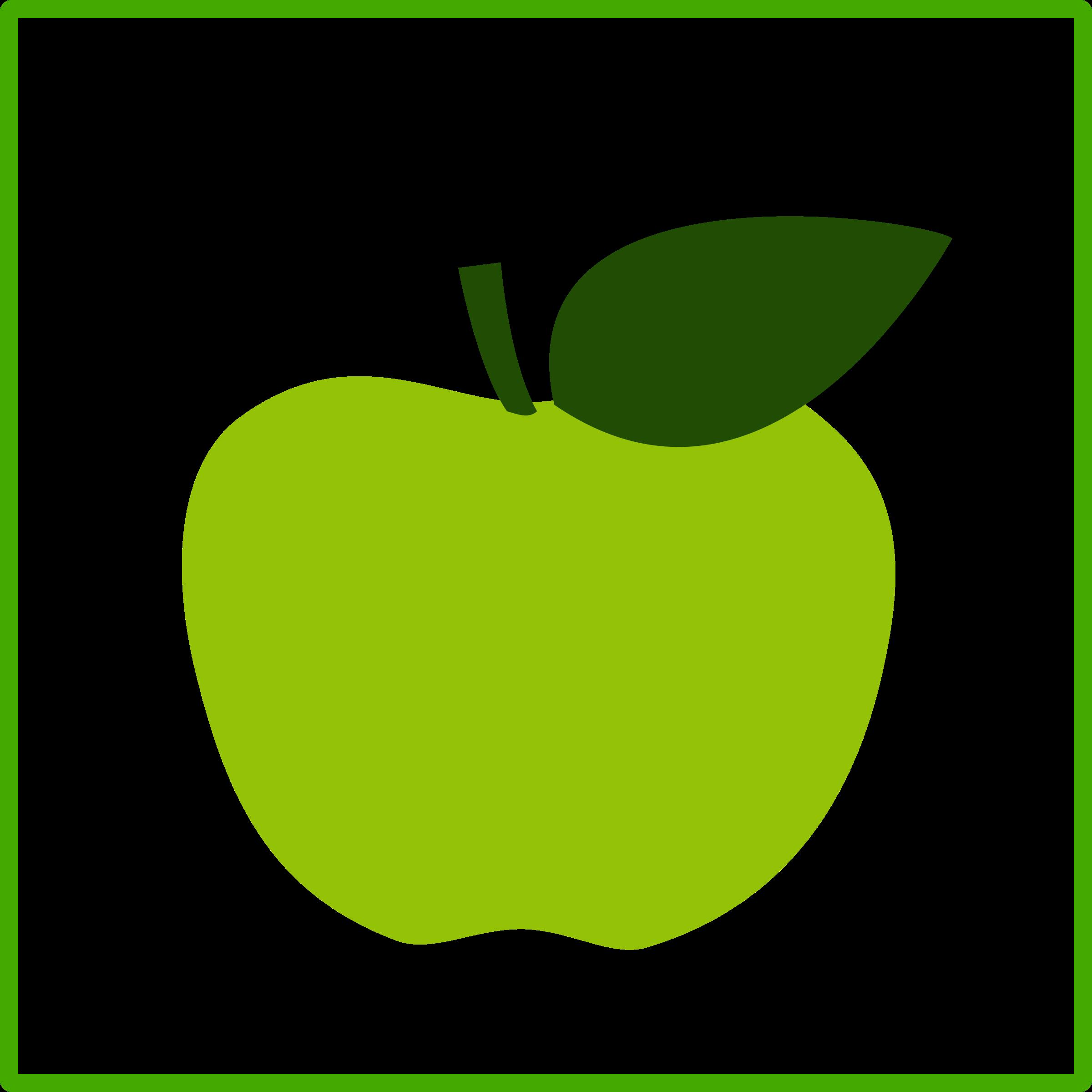 Apple Icon Transparent Png BIG IMAGE (PNG)...