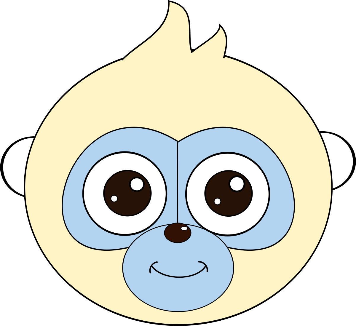 Monkey  by david_gomez