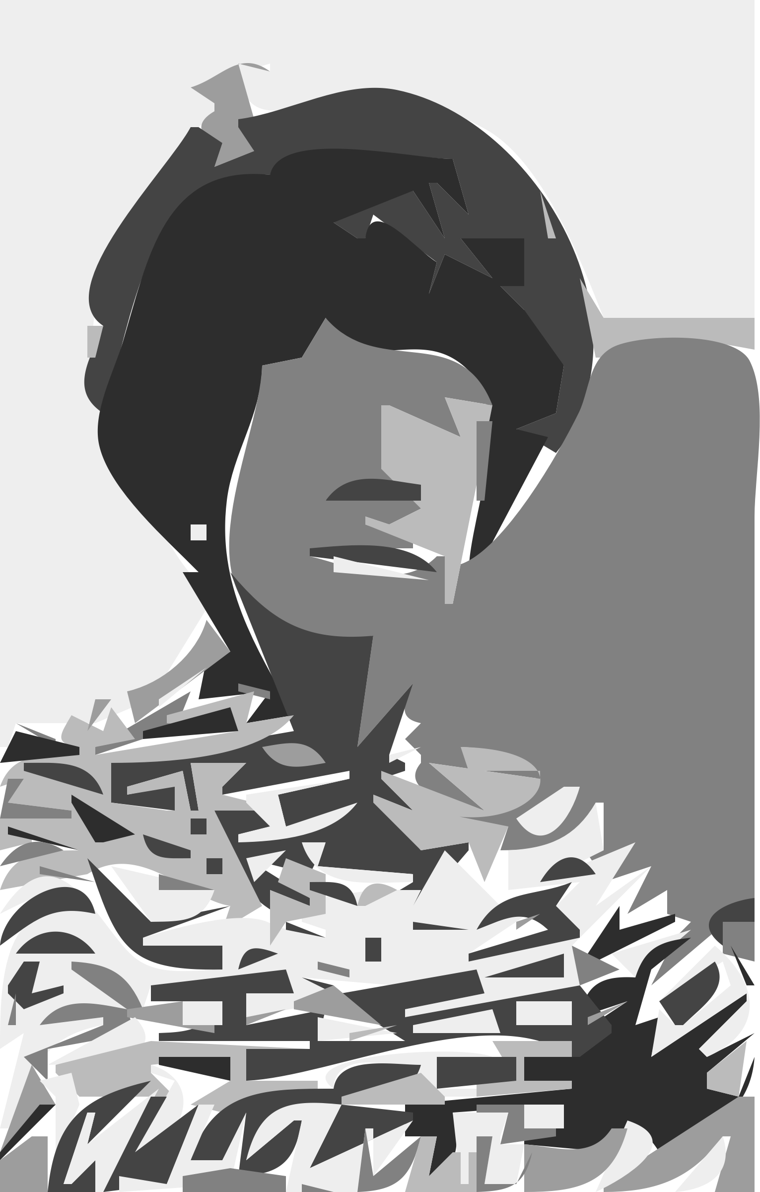 SHIRLEY CHISHOLM by worldlabel