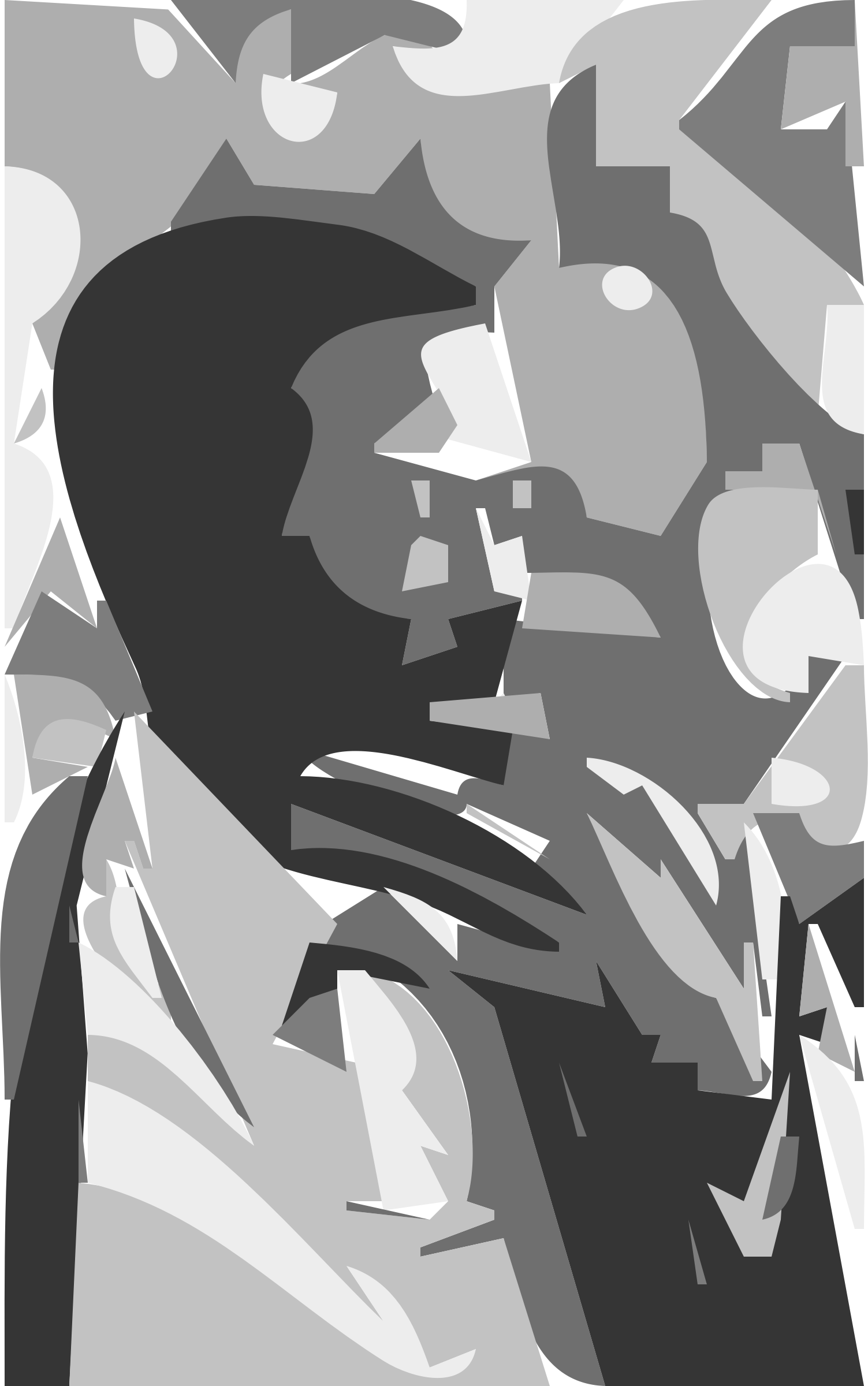 Eldridge Cleaver Clip Art