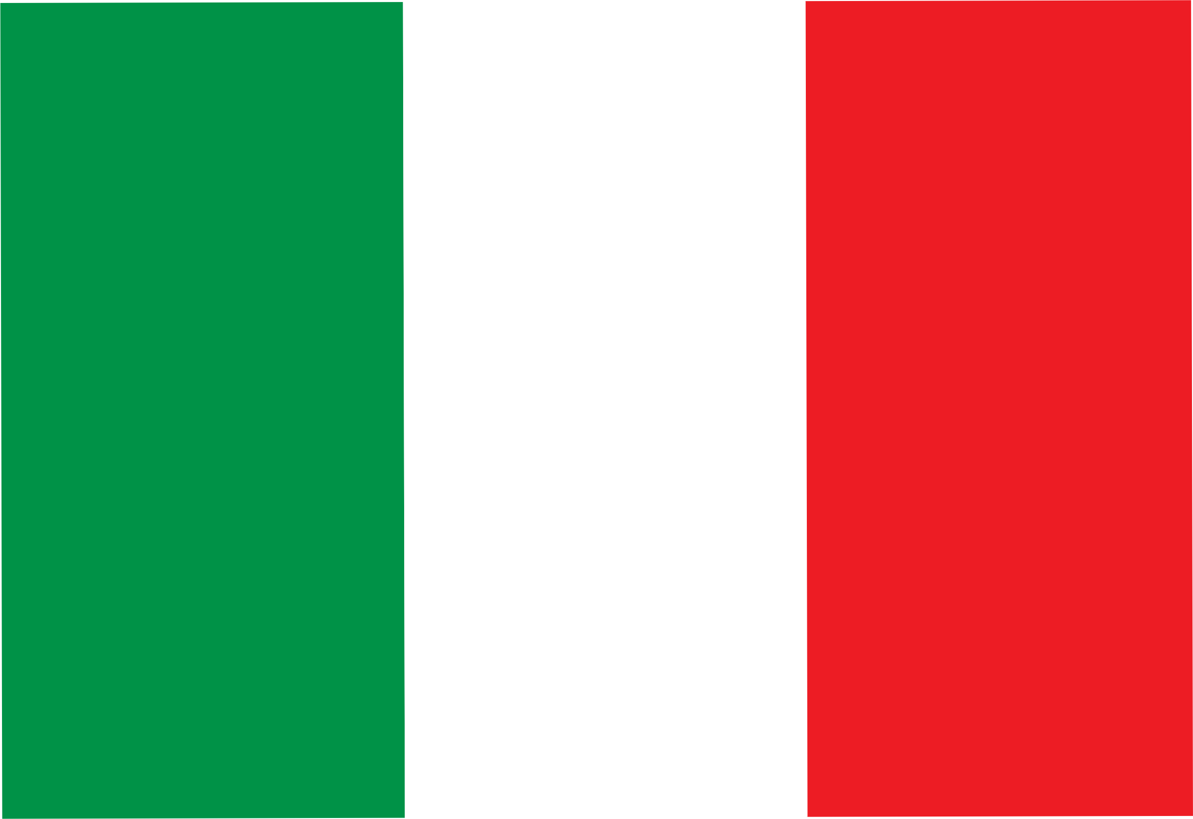 Italian Flag by lolobosse