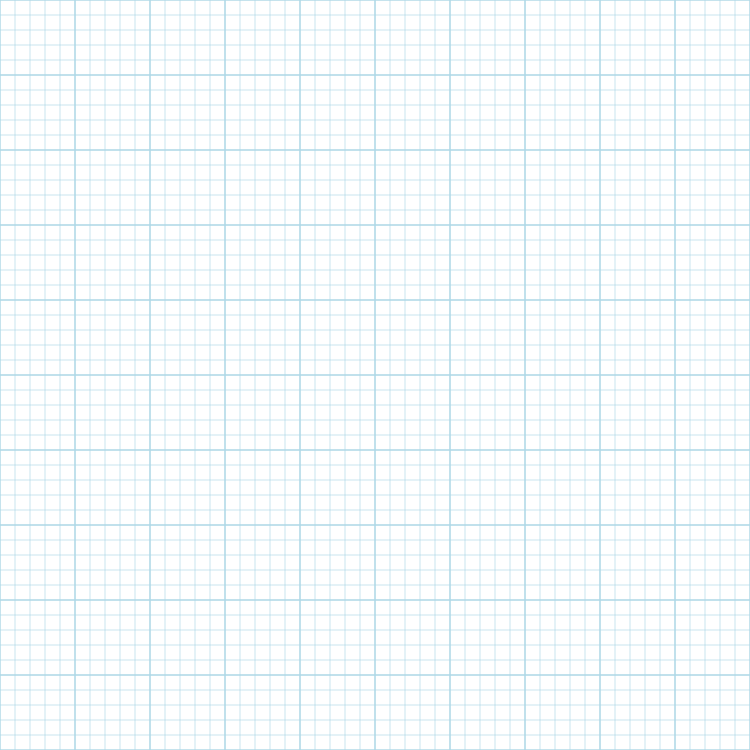 Plain Graph Paper by JayNick