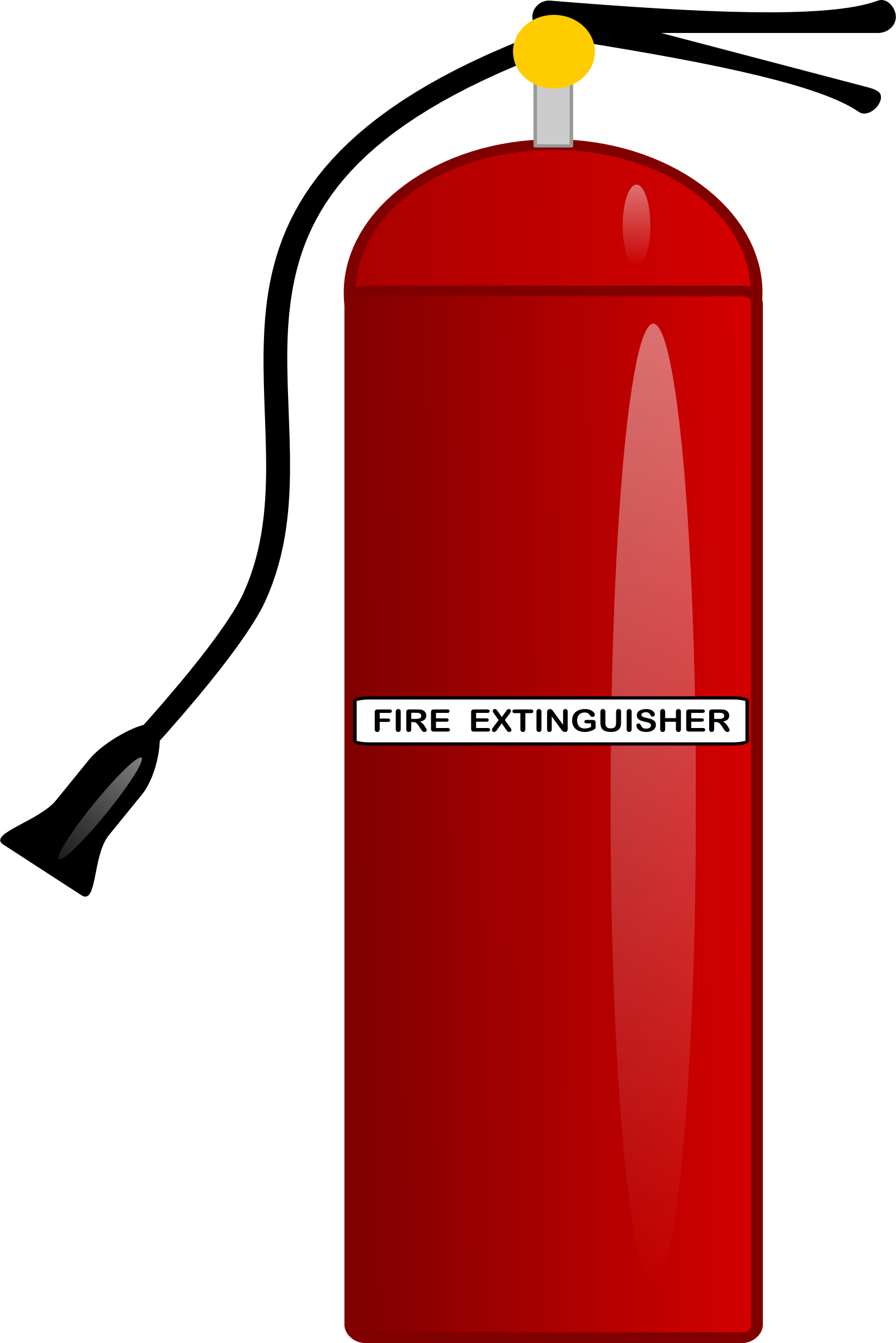 Fire Extinguisher by Arvin61r58