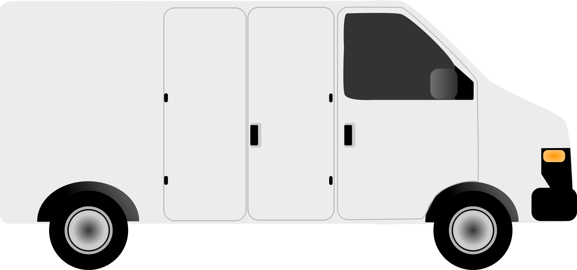 delivery truck clipart images - photo #36