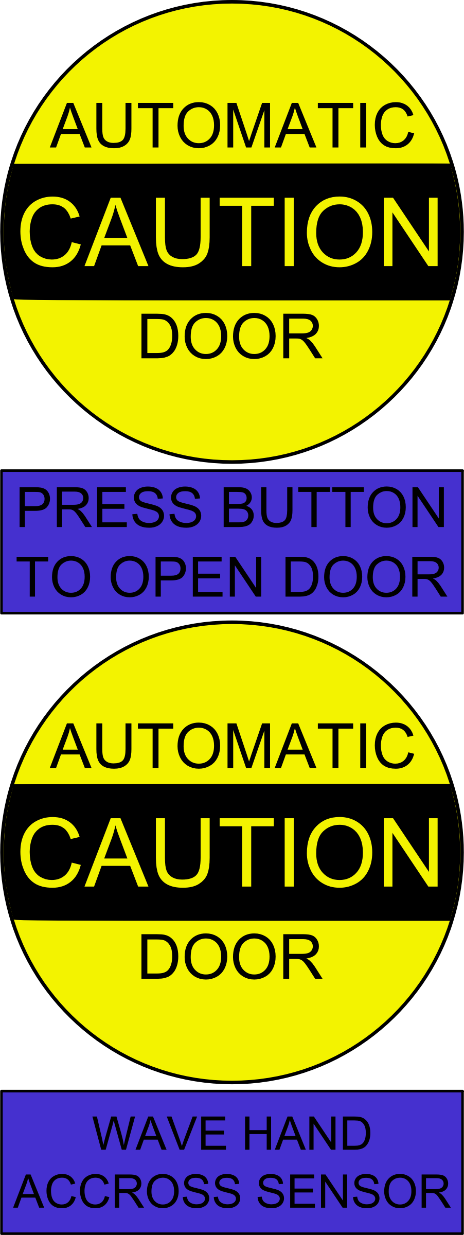 Automatic Door by Arvin61r58