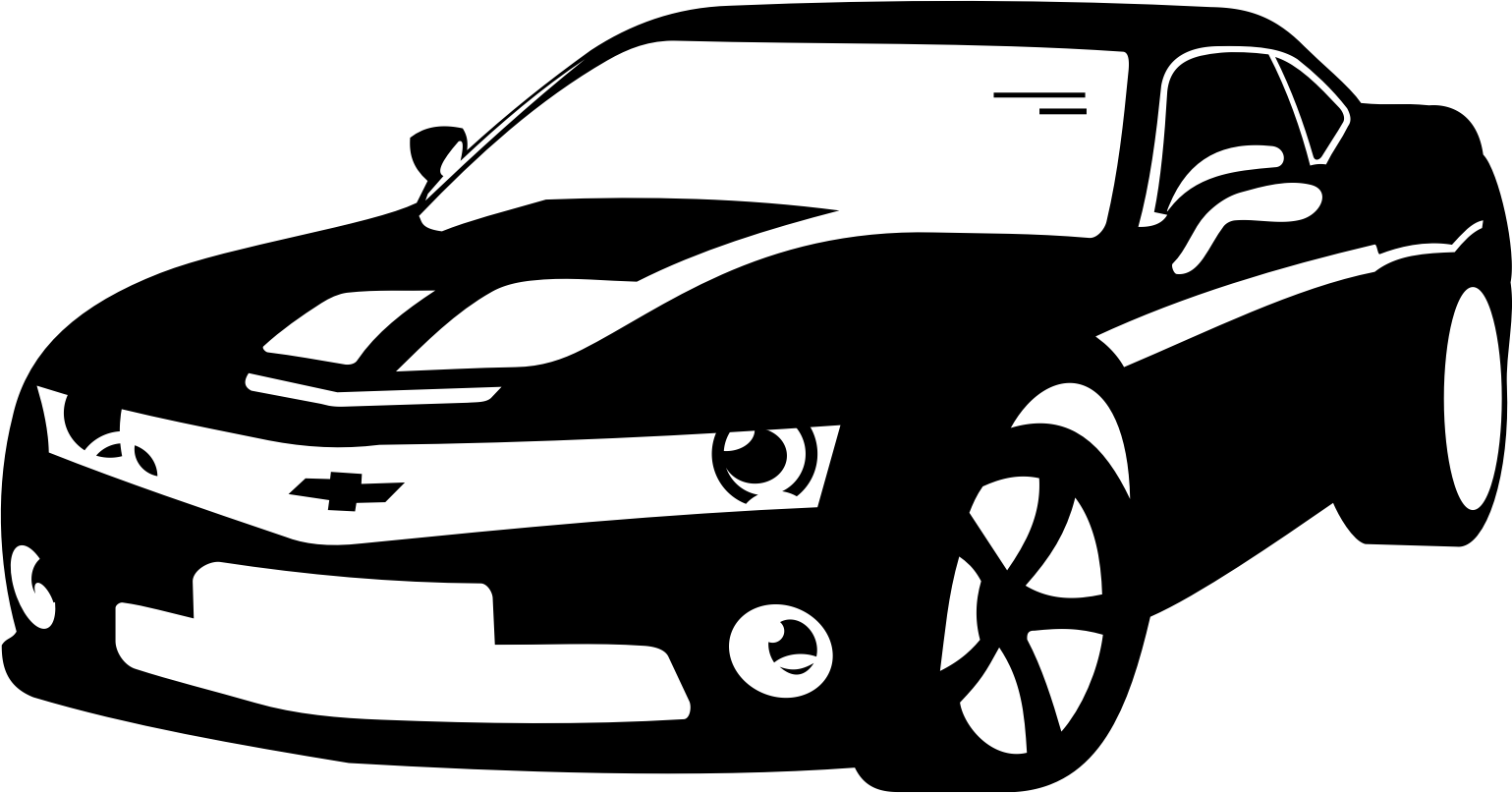 Chevrolet Camaro Clip Art – Cliparts