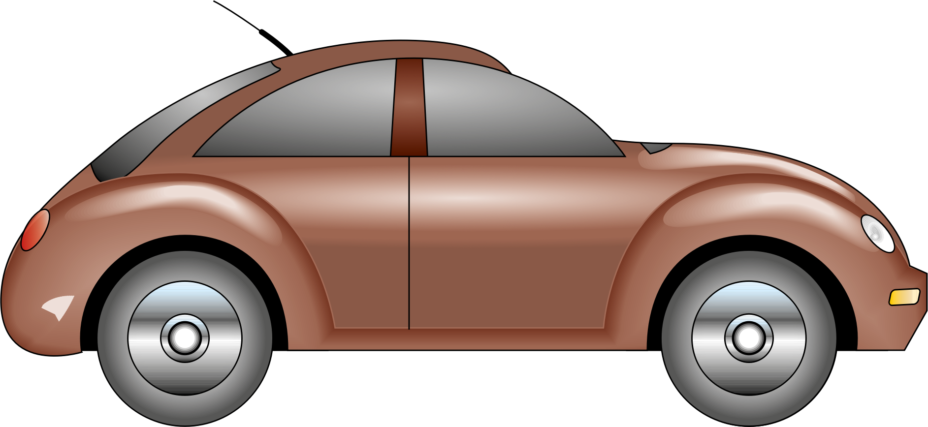 Car - Coche by baban
