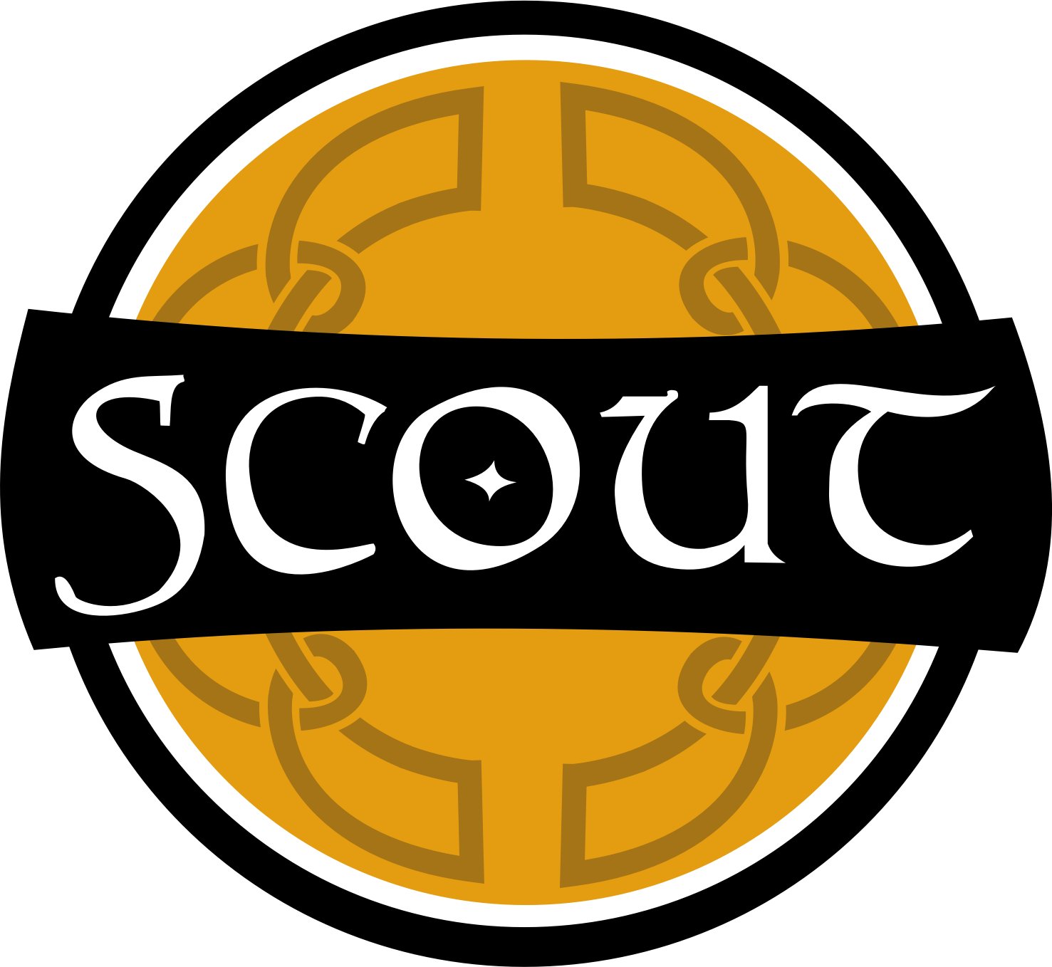 Scout celtic sign by kapn