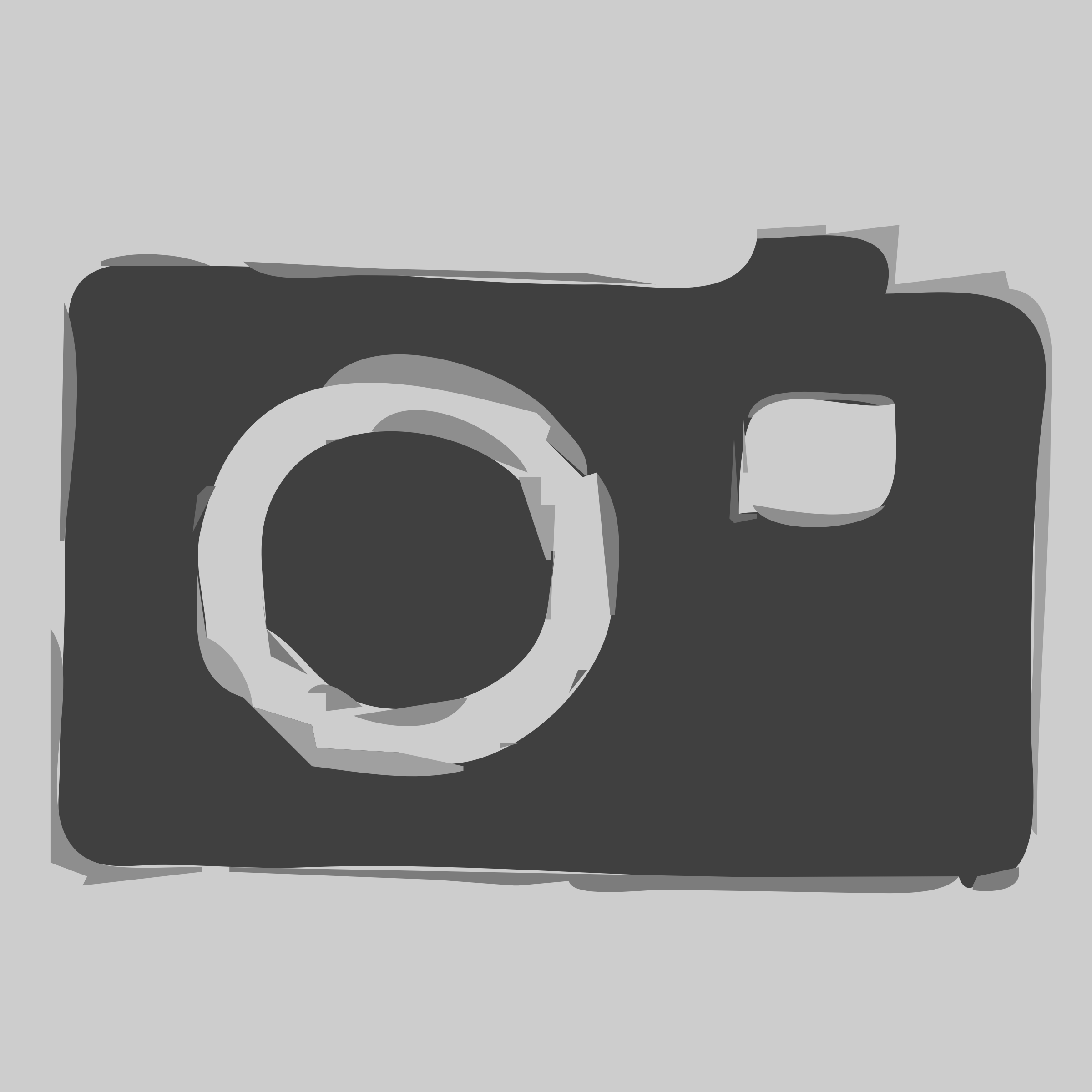 Camera Icon by rejon