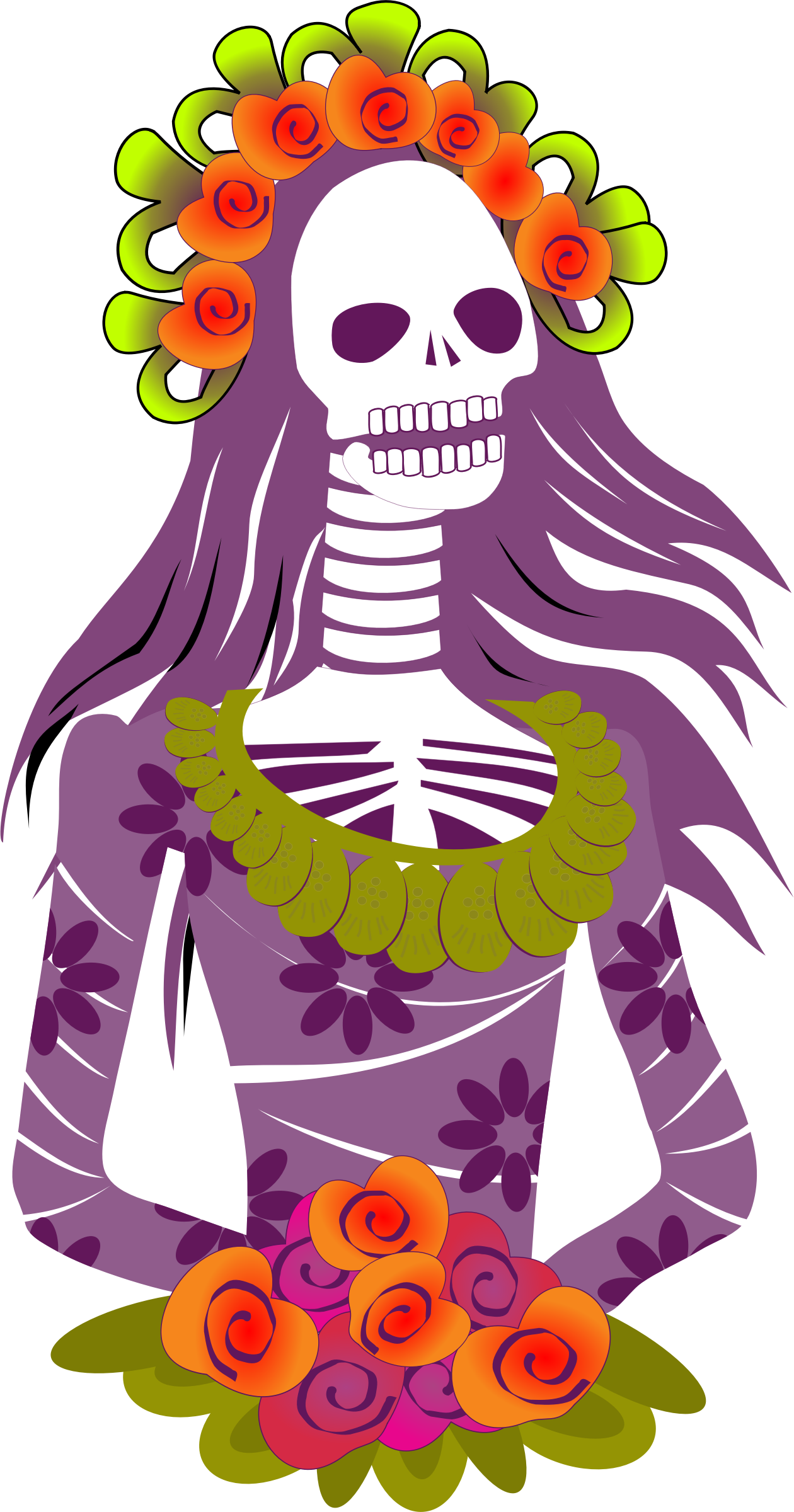 Calavera by stilg4r