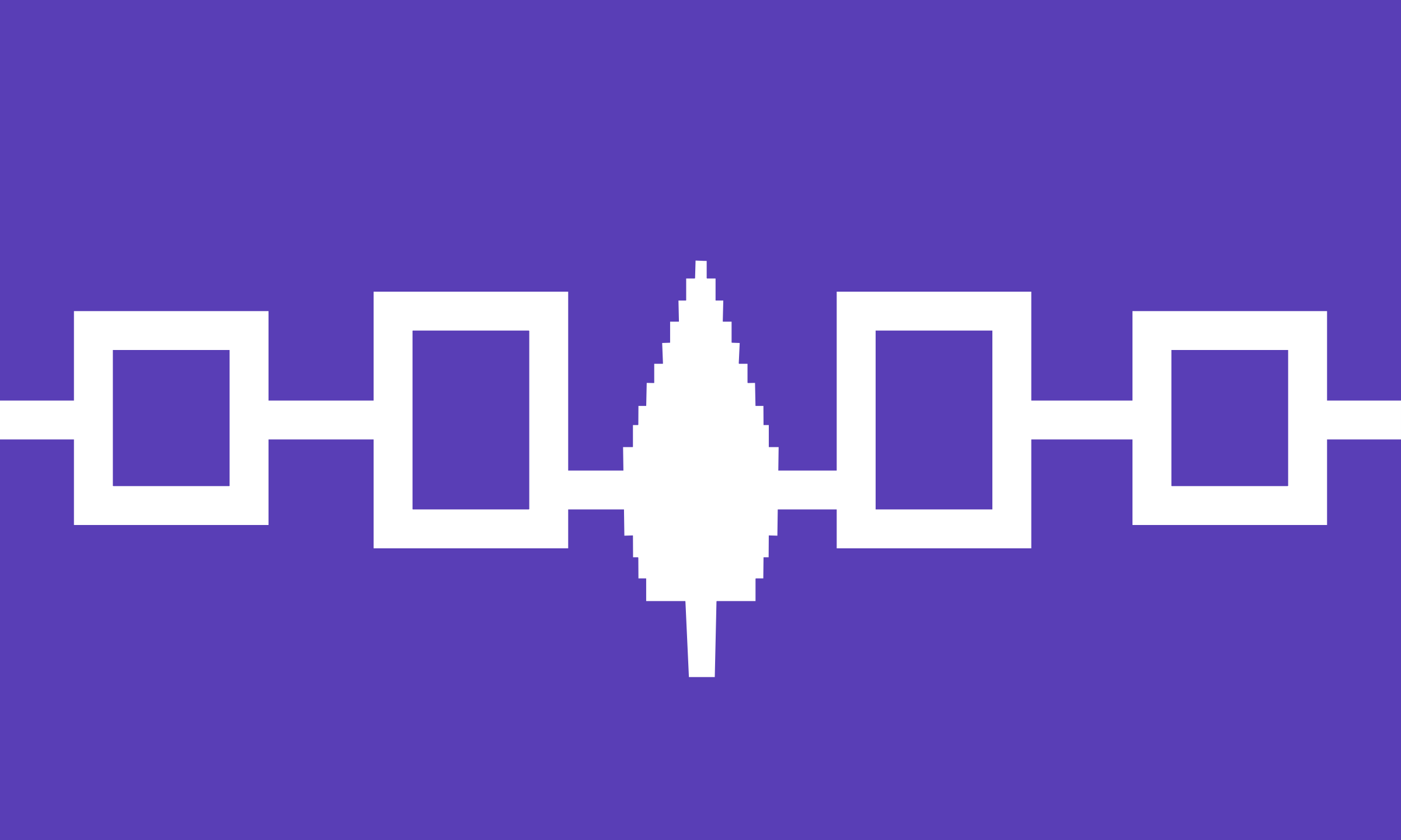 Iroquois Confederacy flag by Andy_Gardner