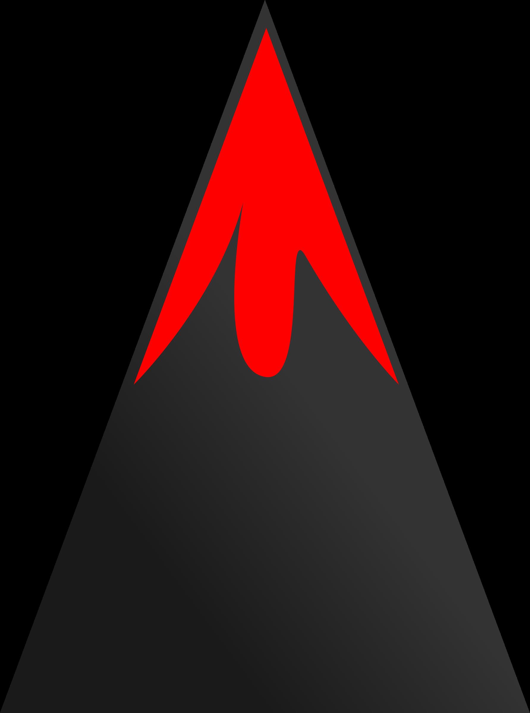 clipart spike