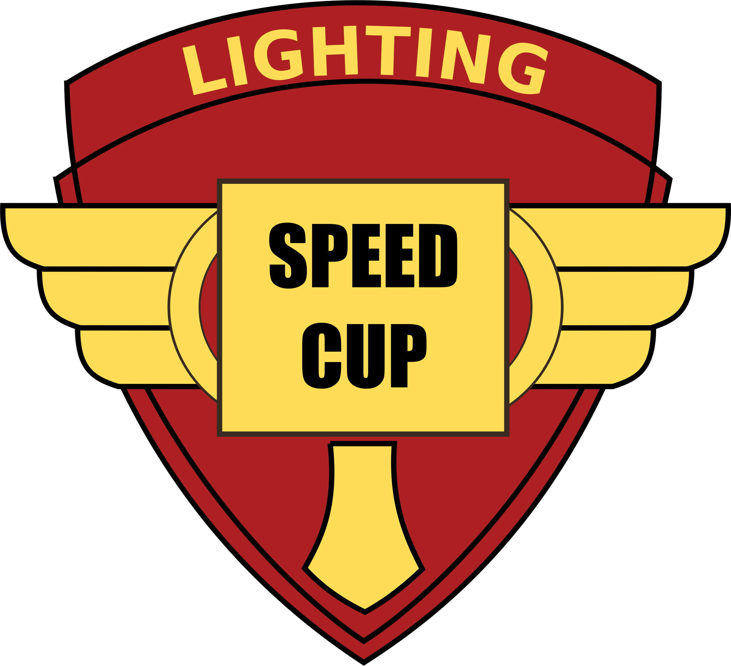 speed cup by gramic