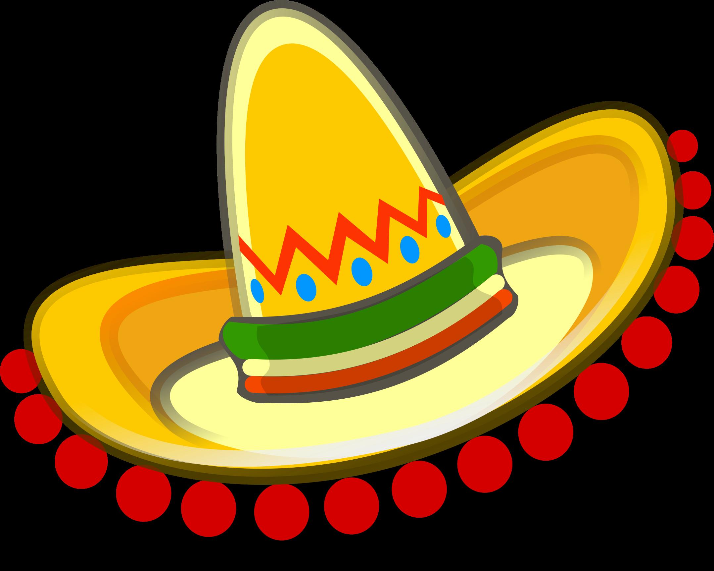 clipart sombrero rh openclipart org sombrero clipart no background clipart sombrero mexicano