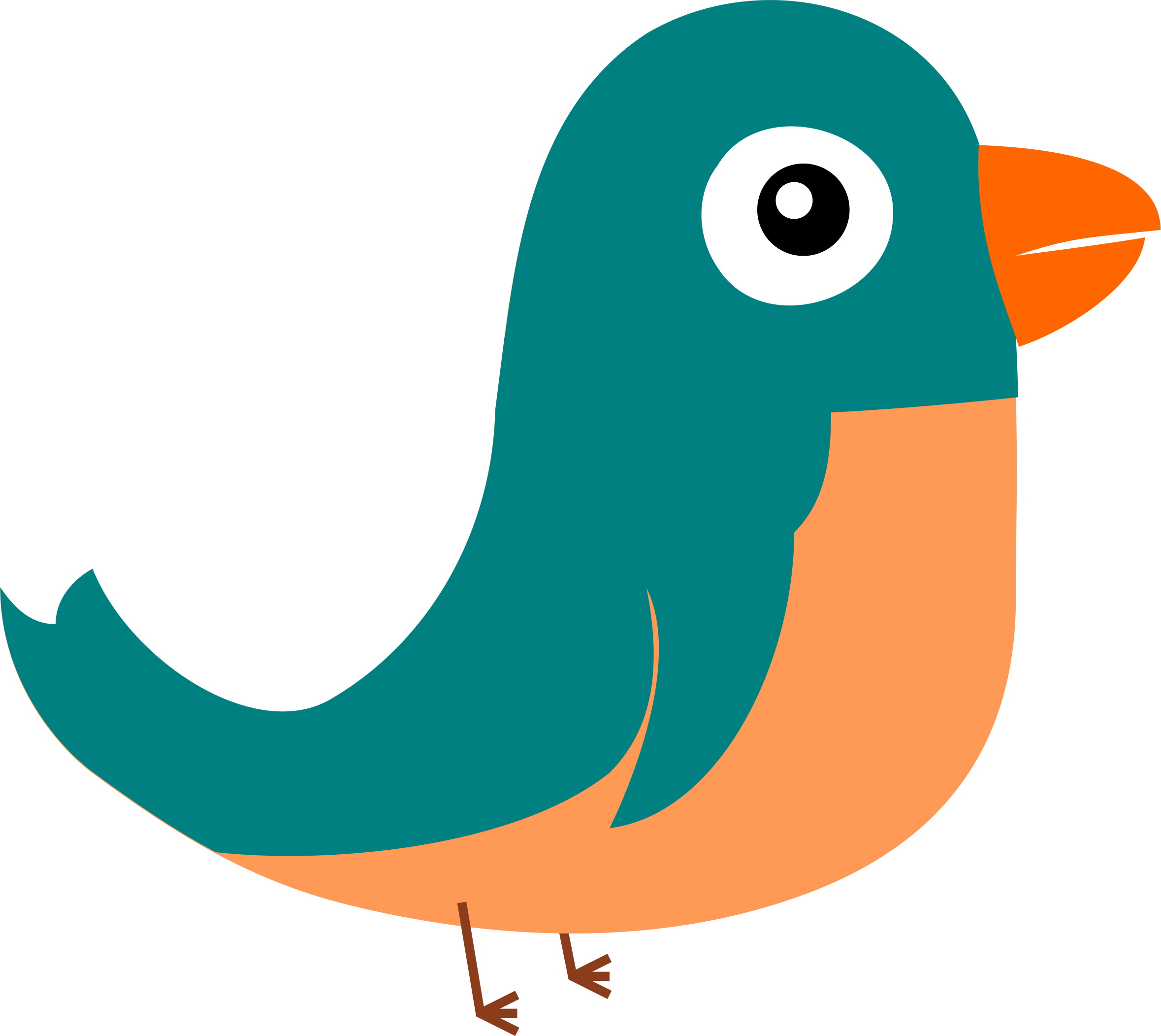 Clipart pictures of birds