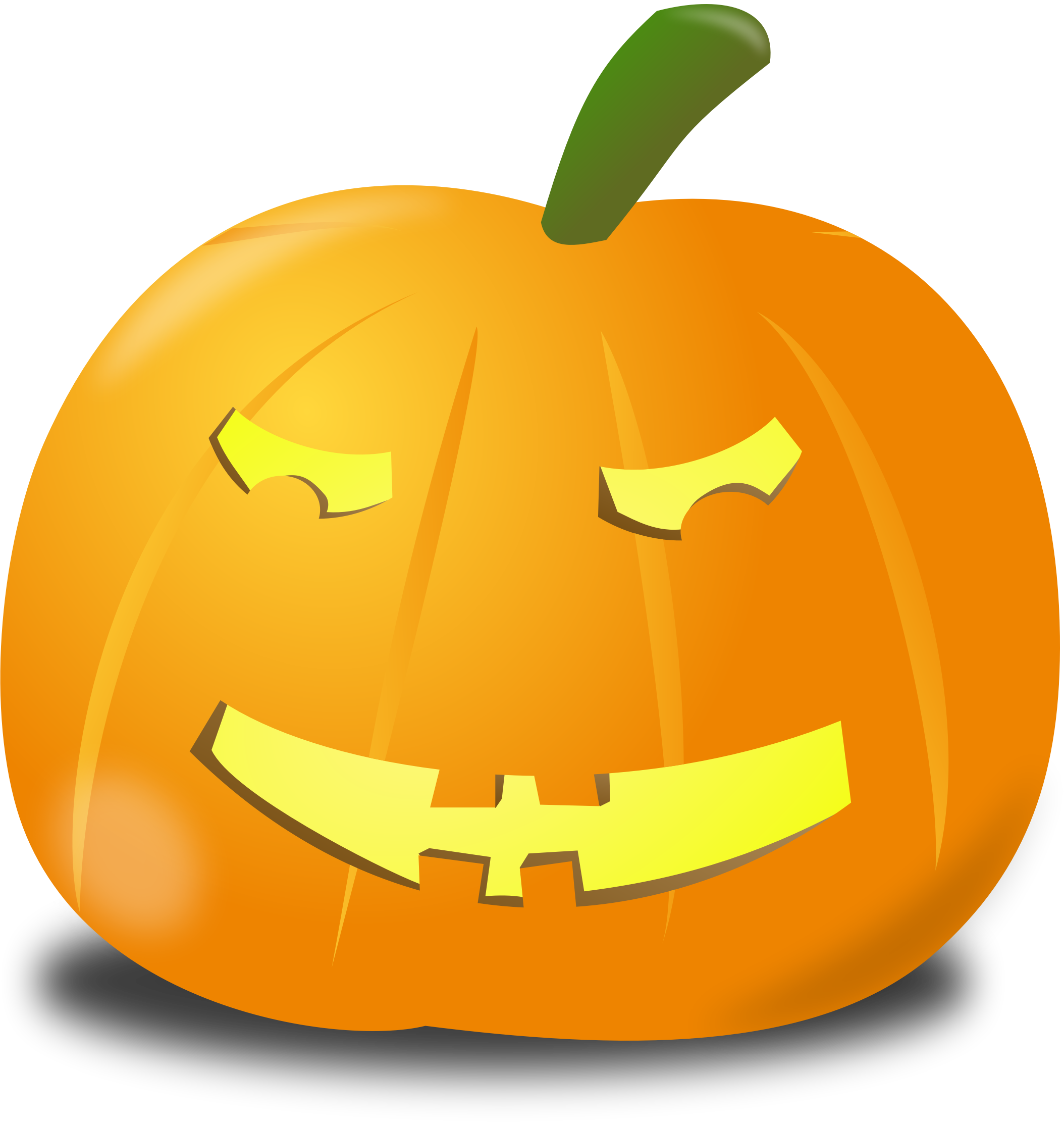 Free pumpkin pictures clip art 7,609 Free Flower Clip Art Images