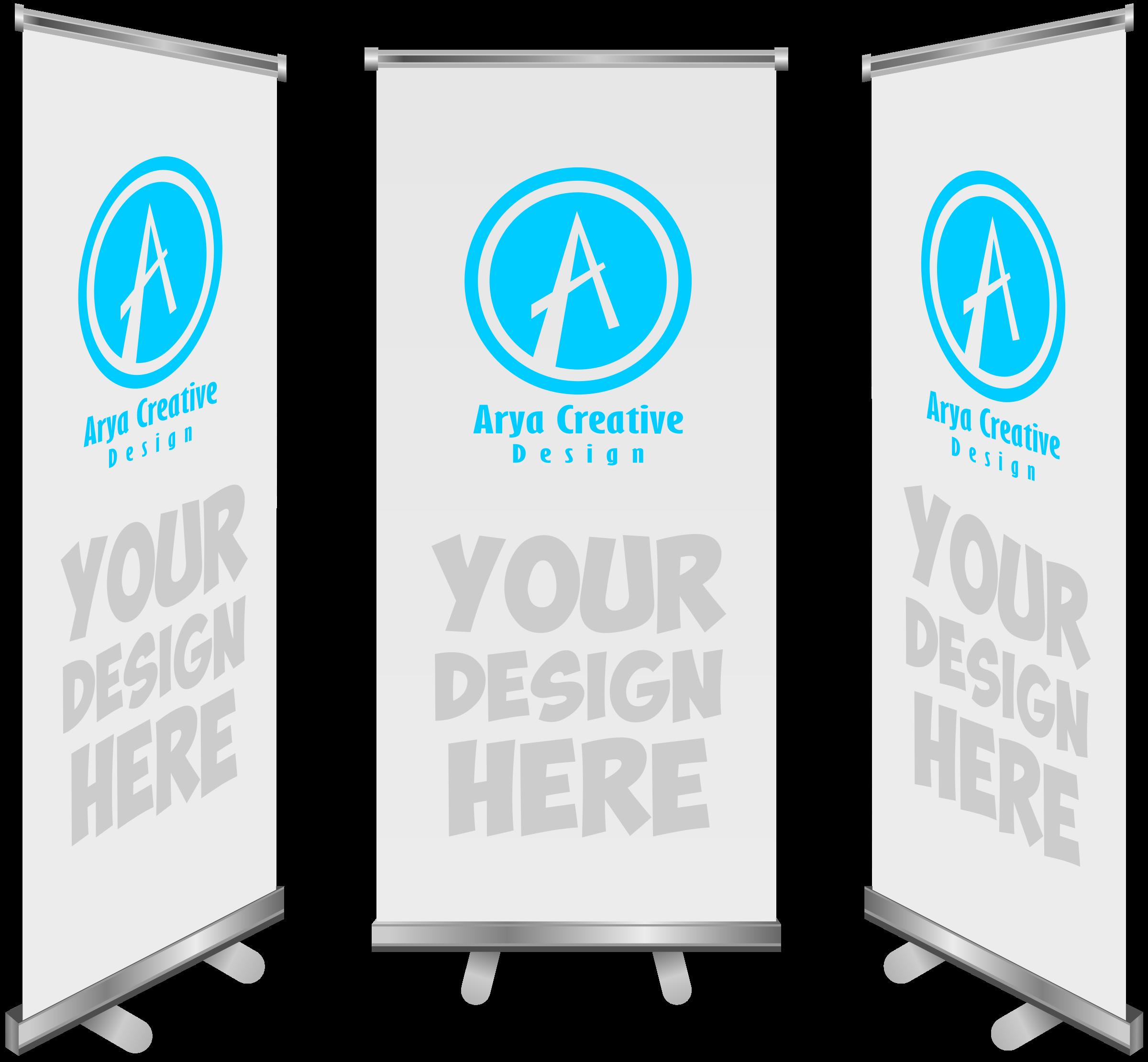 clipart - banner template