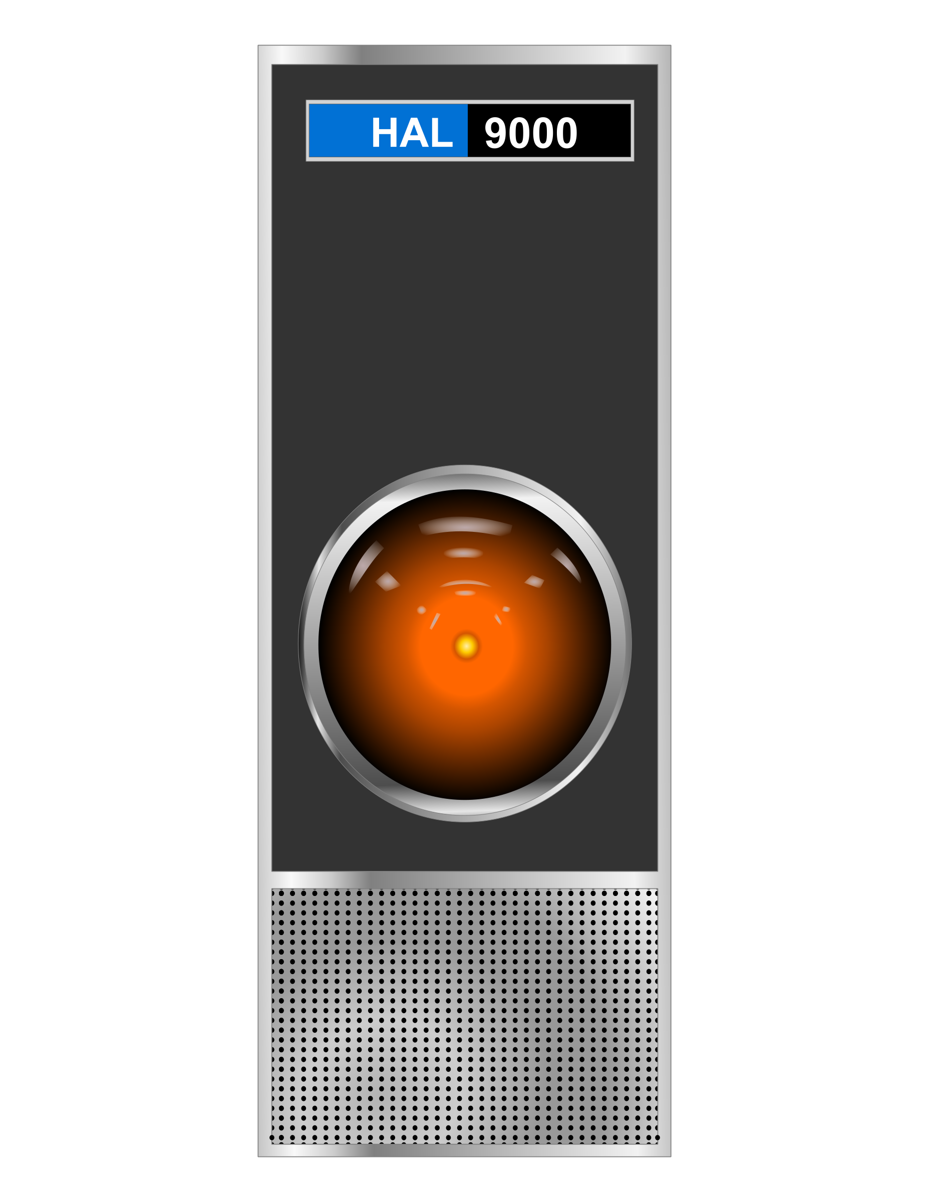 The United States of the Solar System, A.D. 2133 (Book Five) - Page 9 HAL-9000