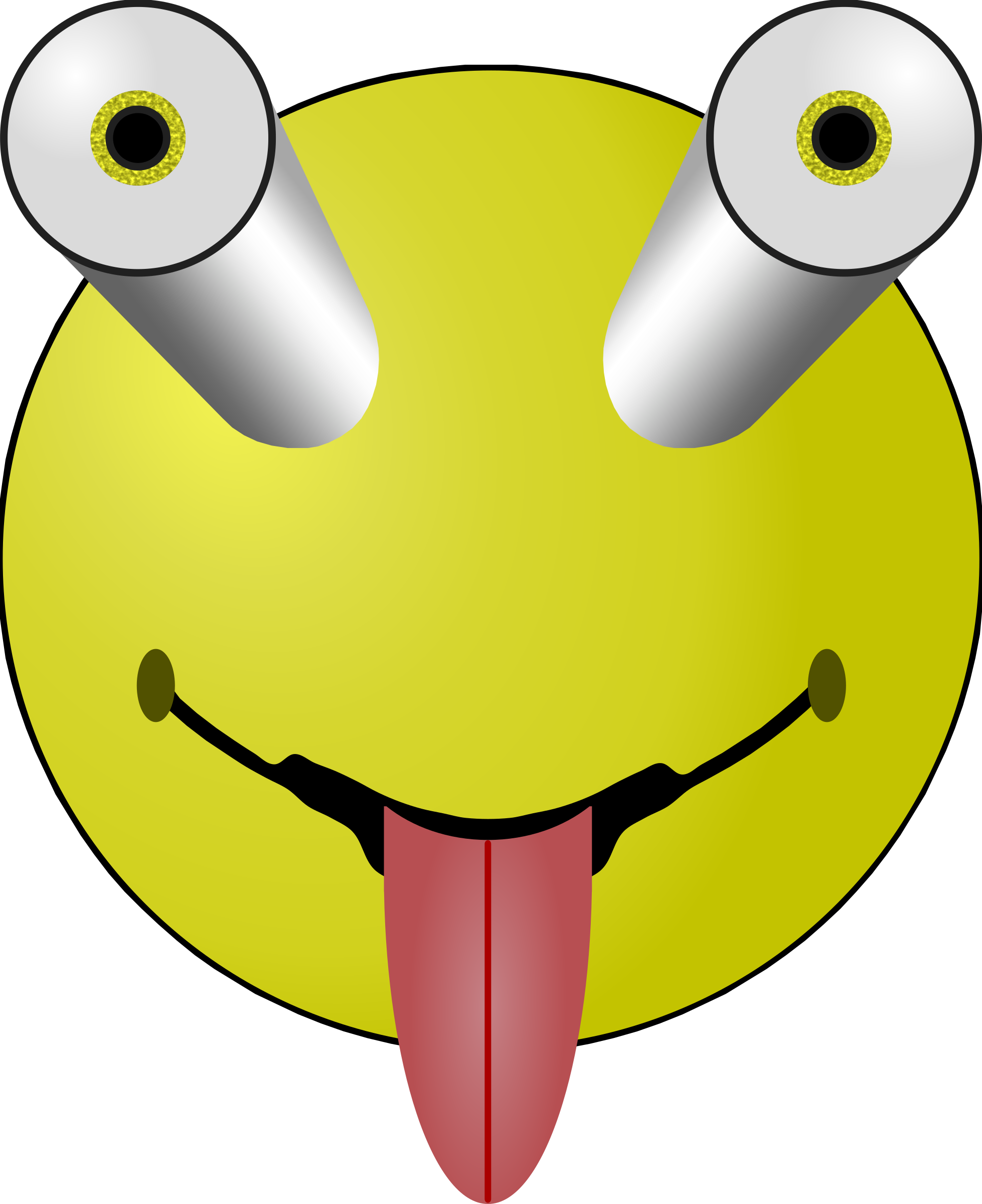 clipart bug eyed and tounge smiley face clip art motion smiley face clip art copy and paste