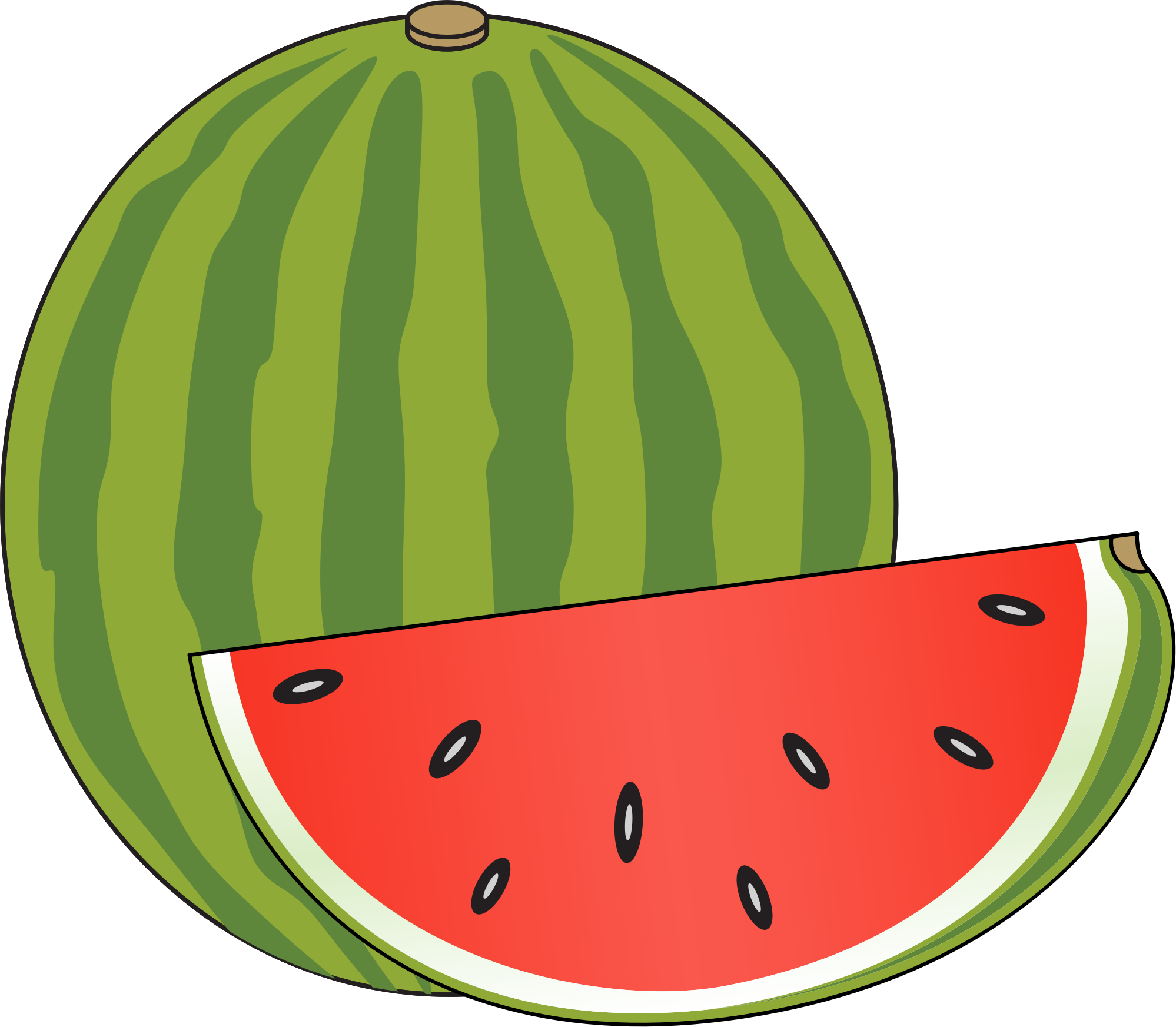 Watermelon by casino