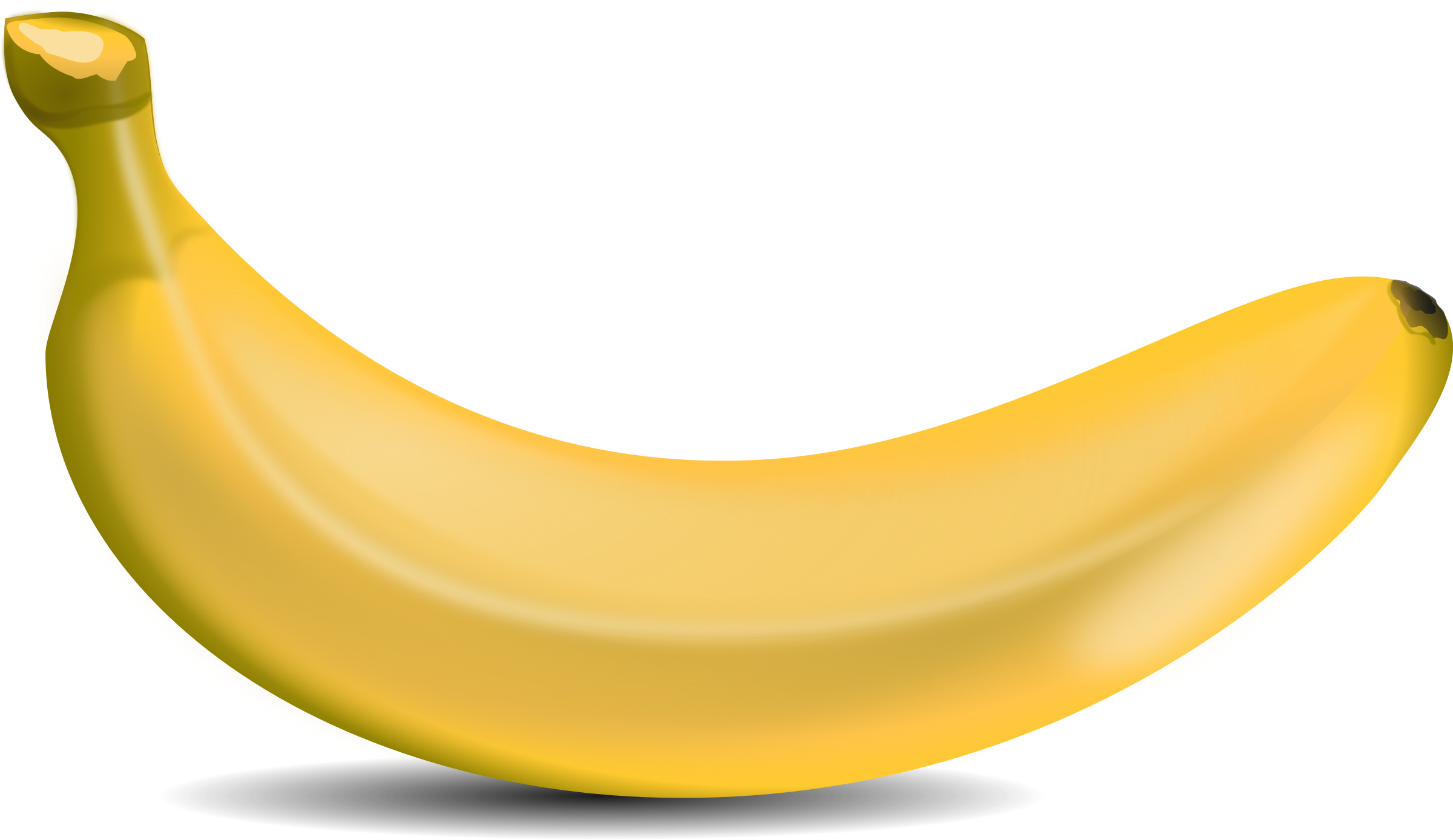 banana  by Keistutis
