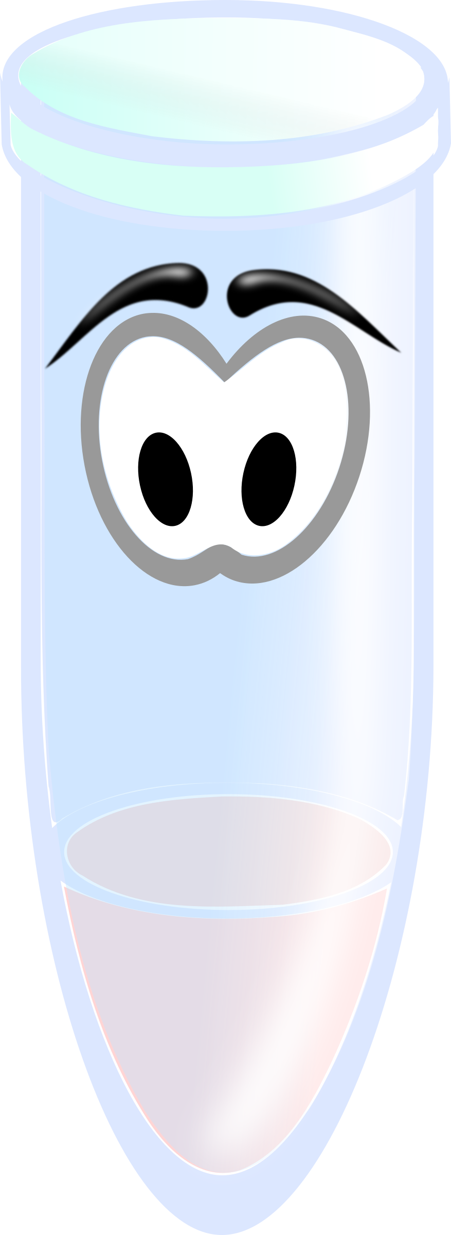 Reaction tube by gmad