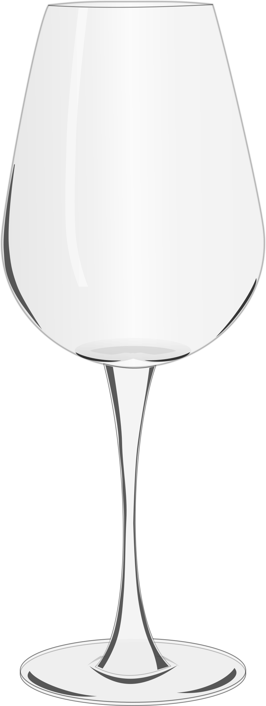 White wine glass by anonim76