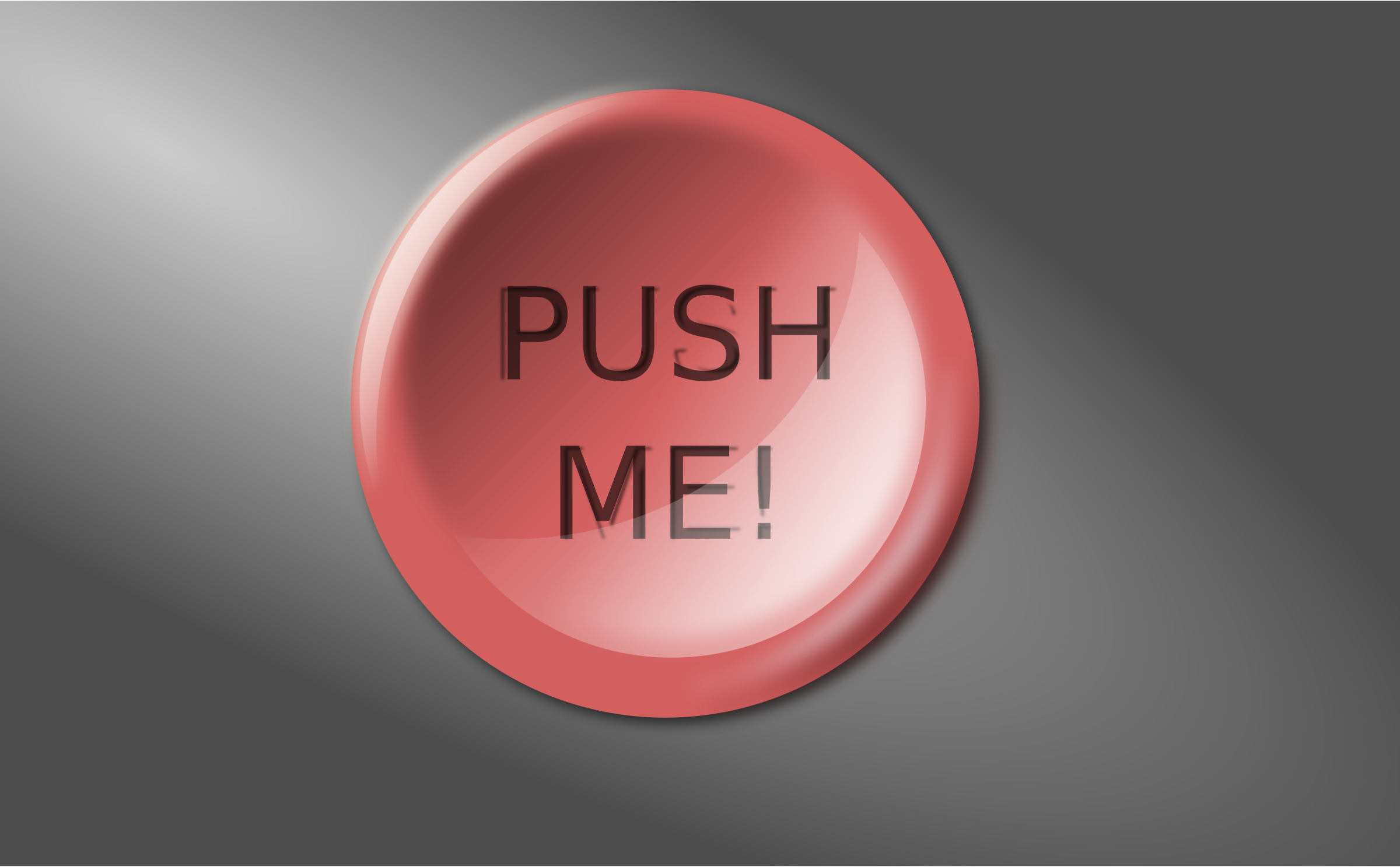 Just PUSH ME by dizzydan92
