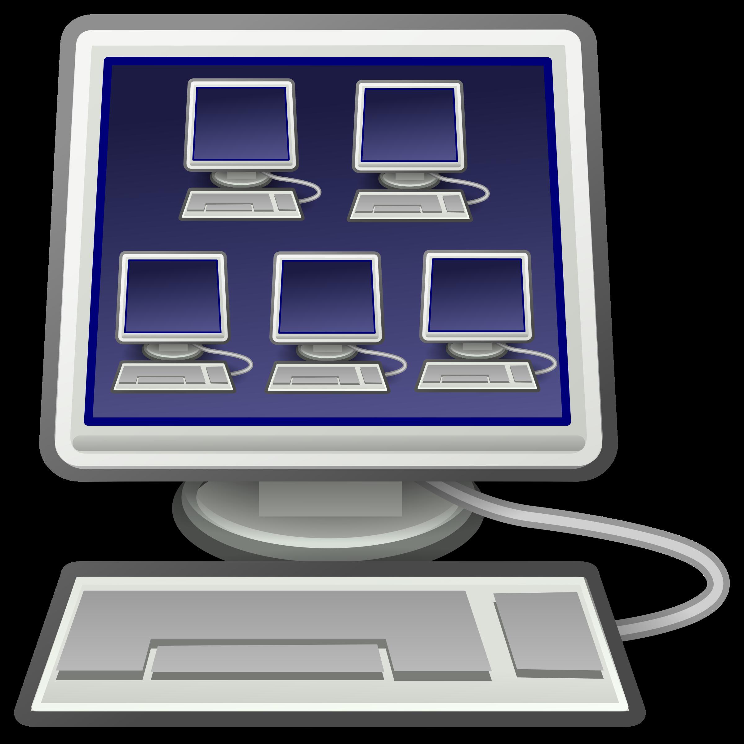 how to open mac resource monitor shortcut