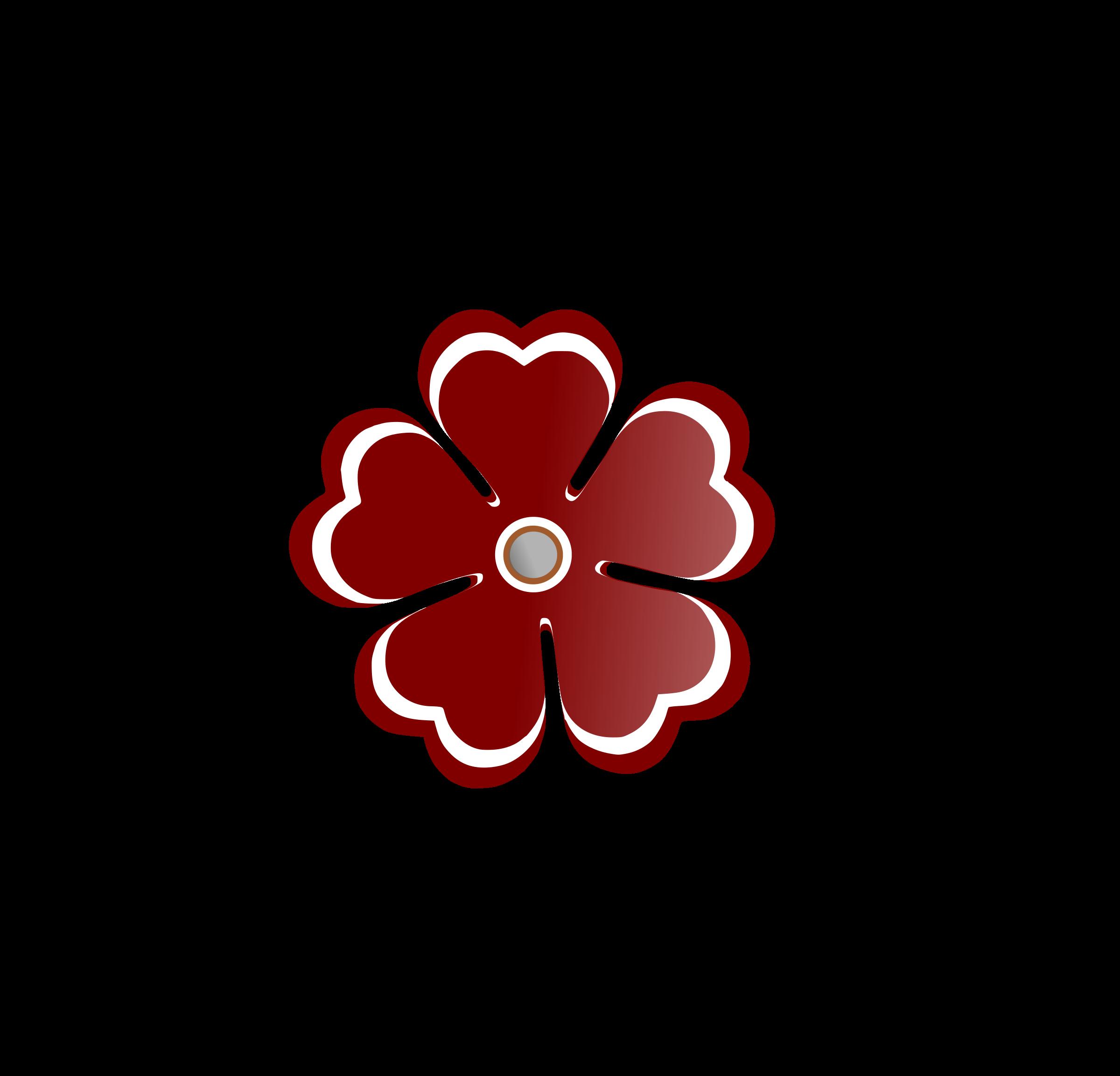 Clipart Flower Love