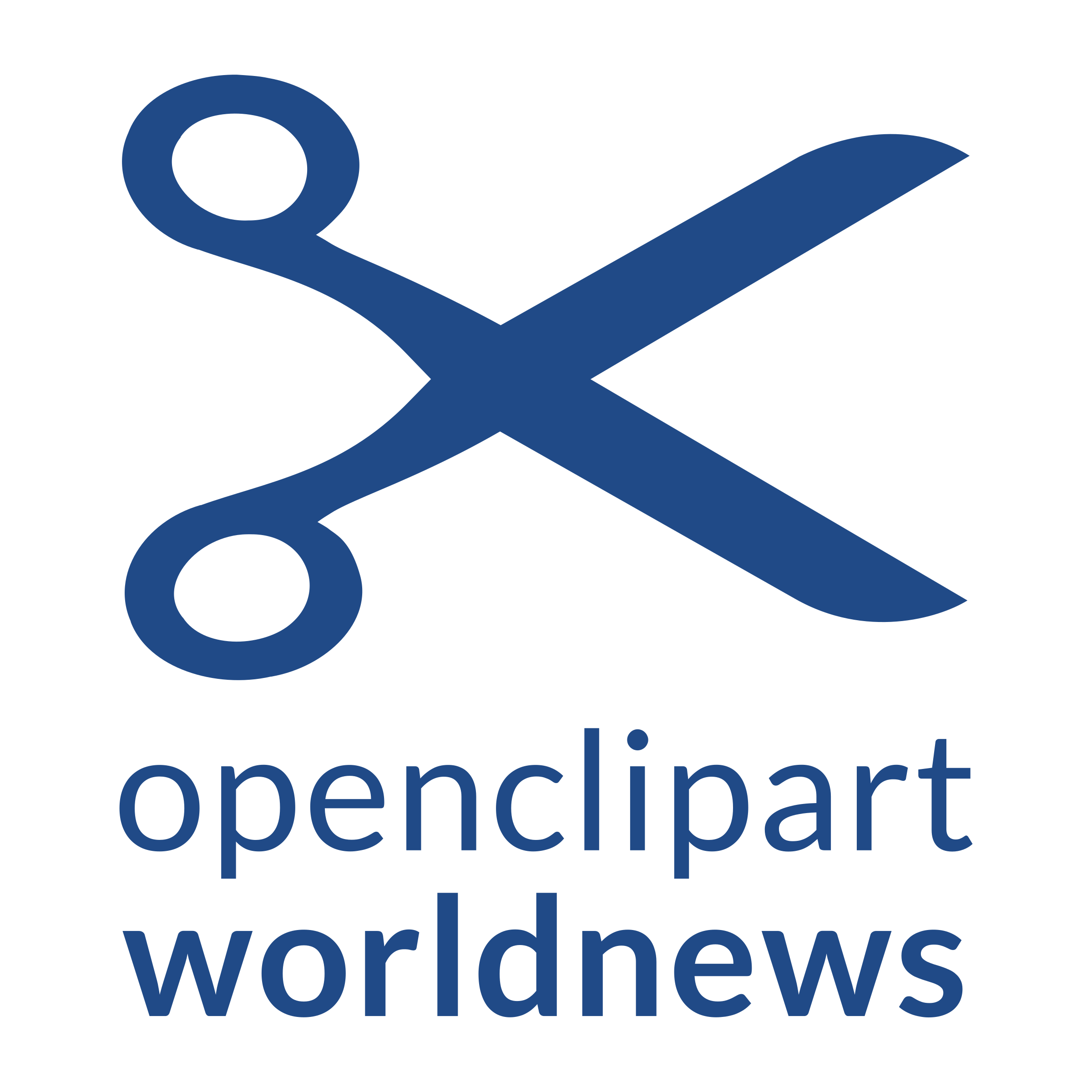 Openclipart Worldnews Brings Your News in Clipart by openclipart