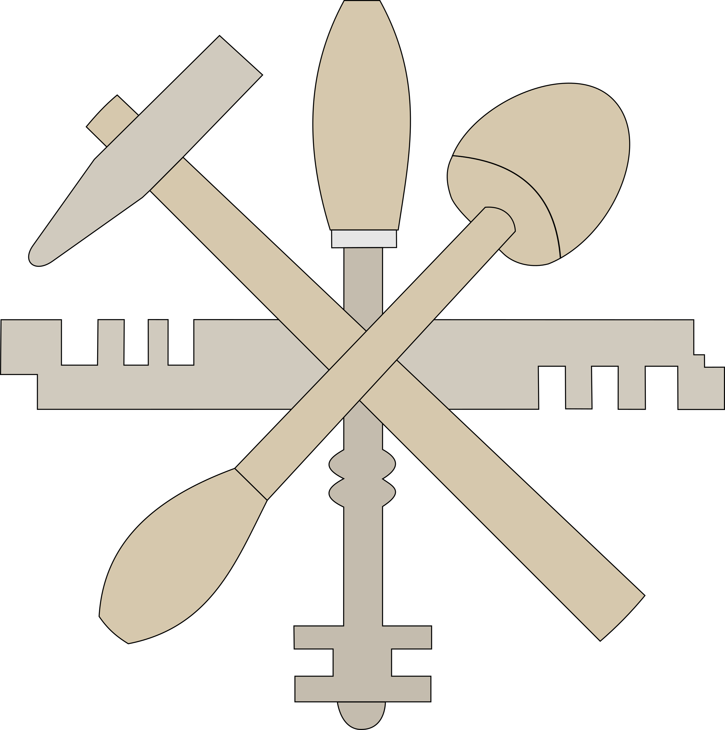 Glaser-Wappen by Pitt Ess