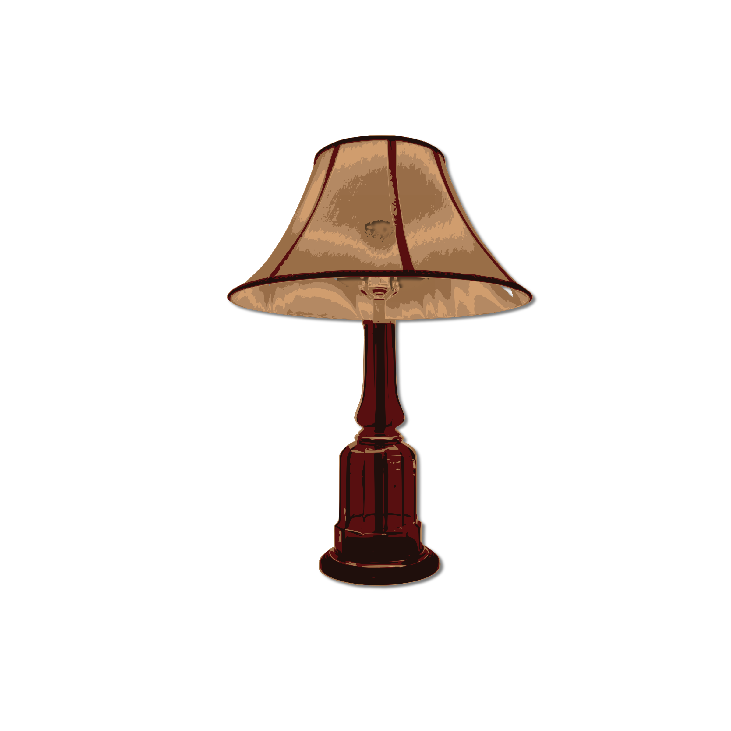 table lamp turn off by loveandread