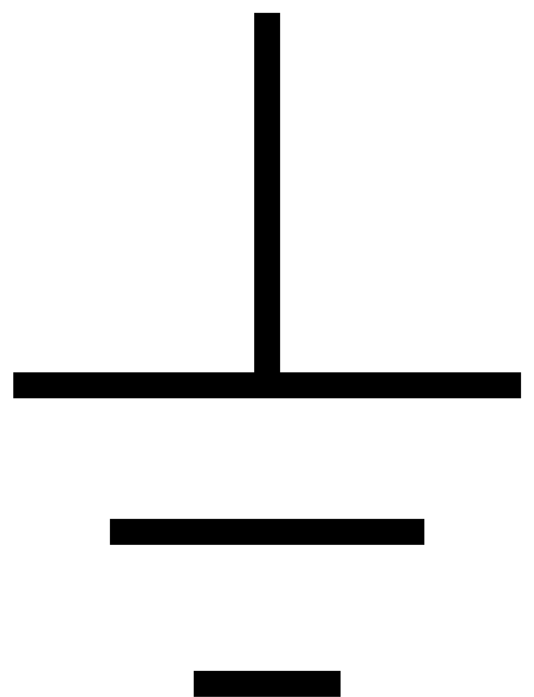 Clipart RSA IEC Ground Symbol