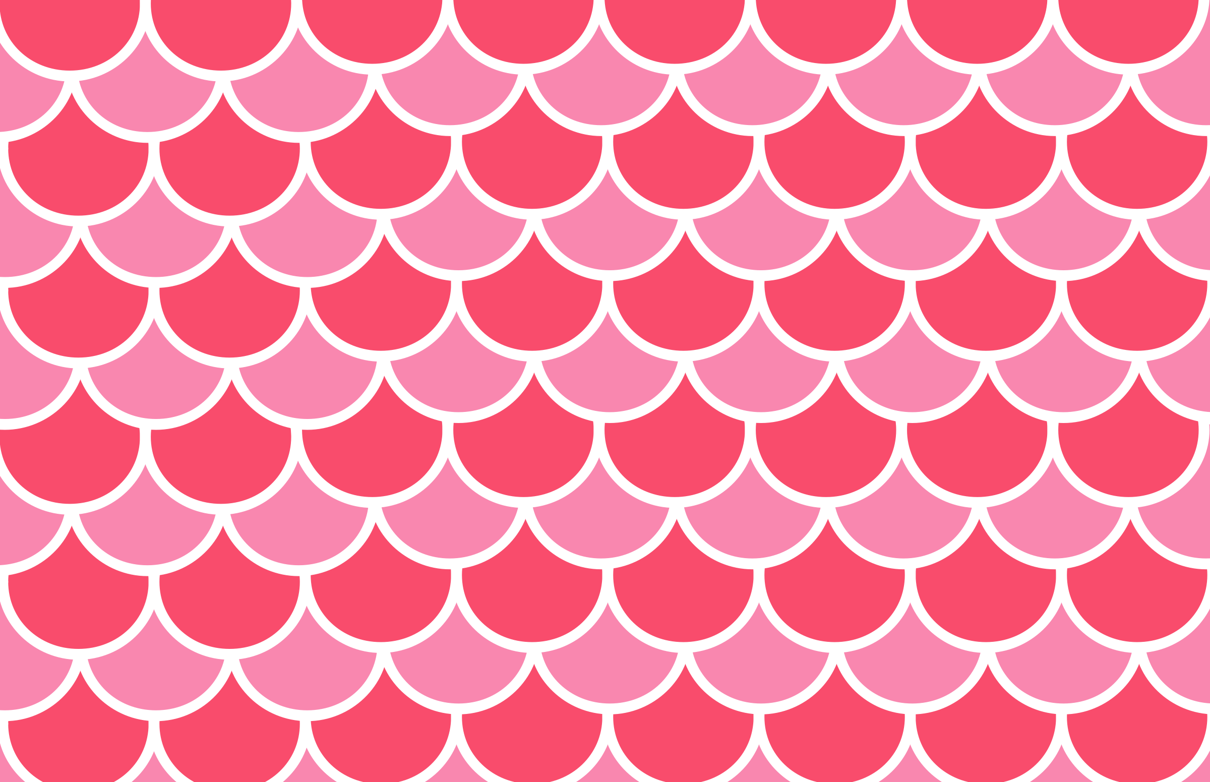 Scallop Pattern by Scout