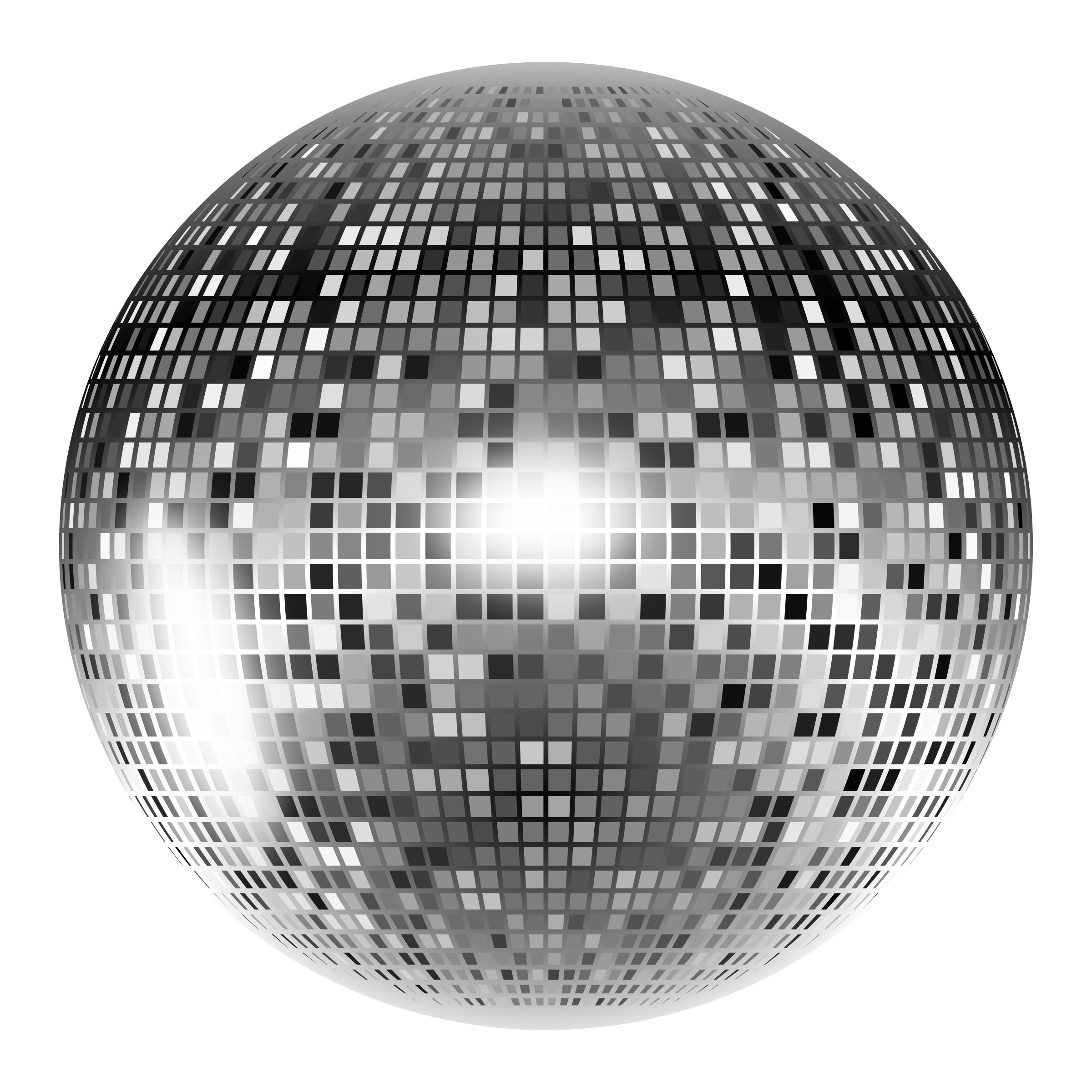 disco ball by Keistutis
