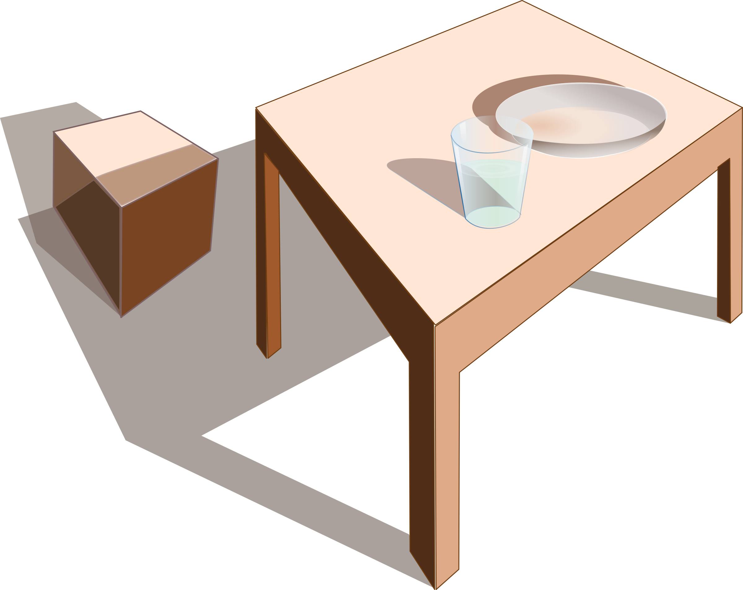 table by GusEinstein