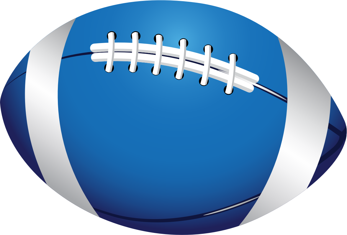 Rugby Ball by casino