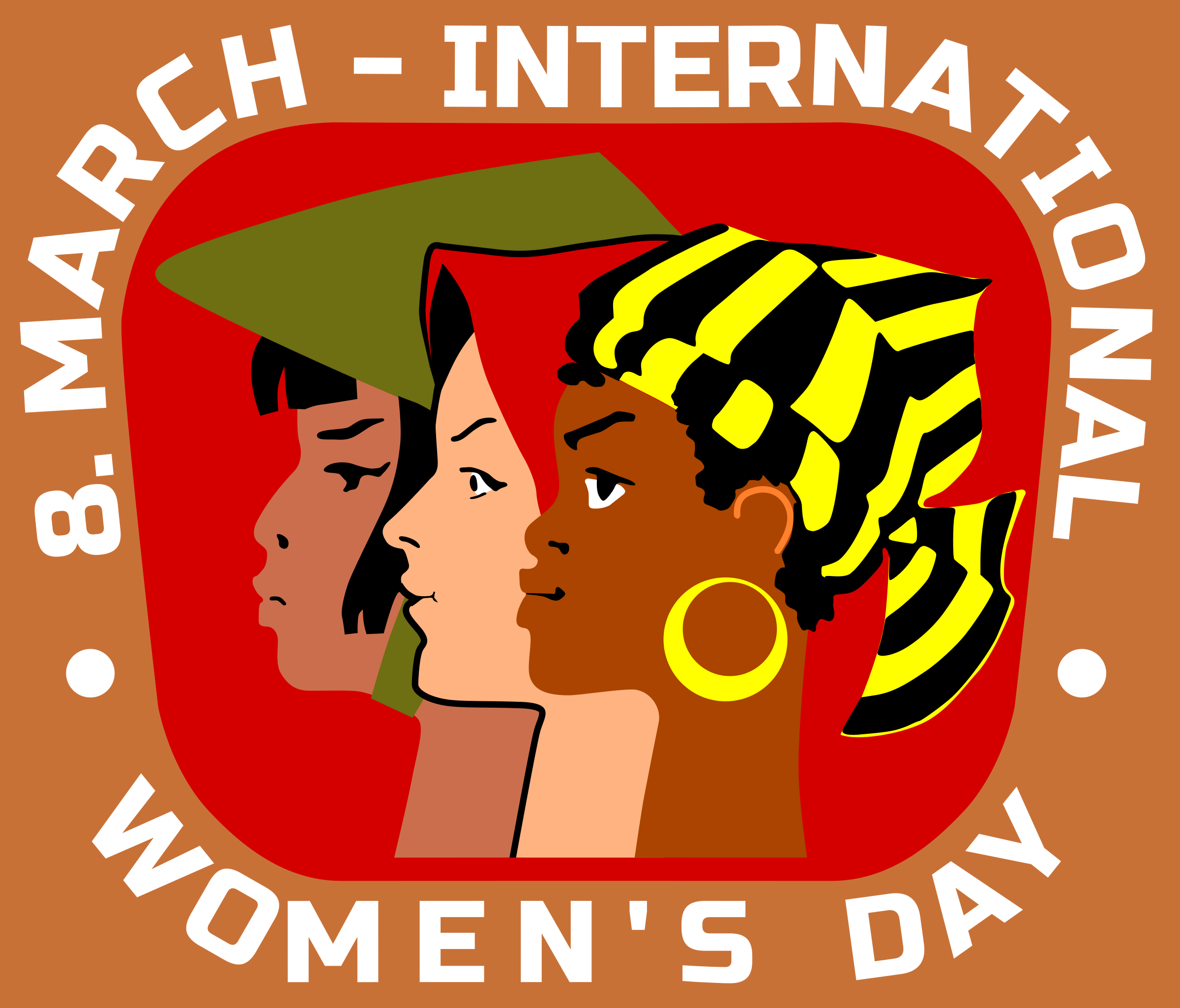 International Working Women's Day by worker
