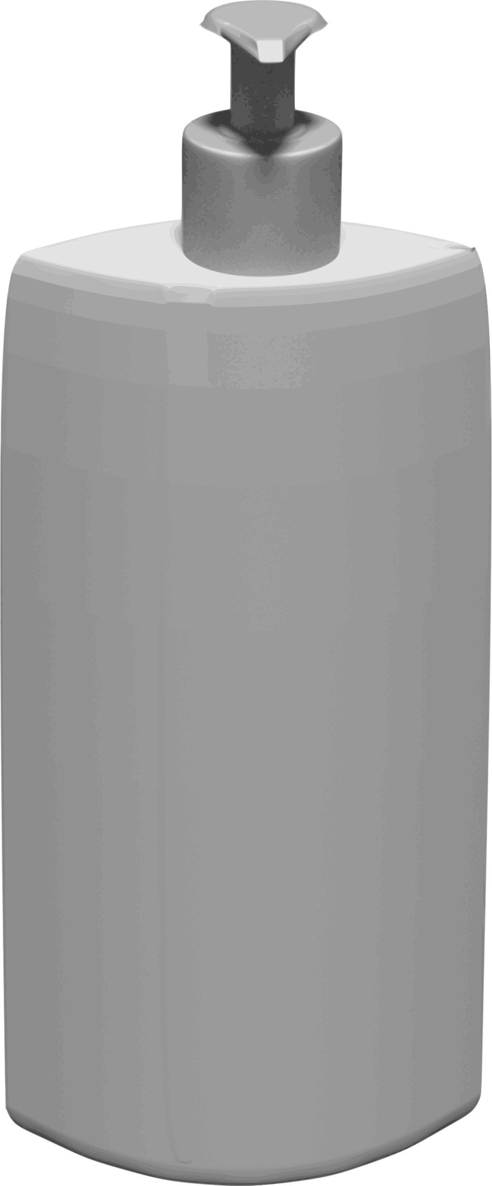 Liquid soap dispenser by Tobbi