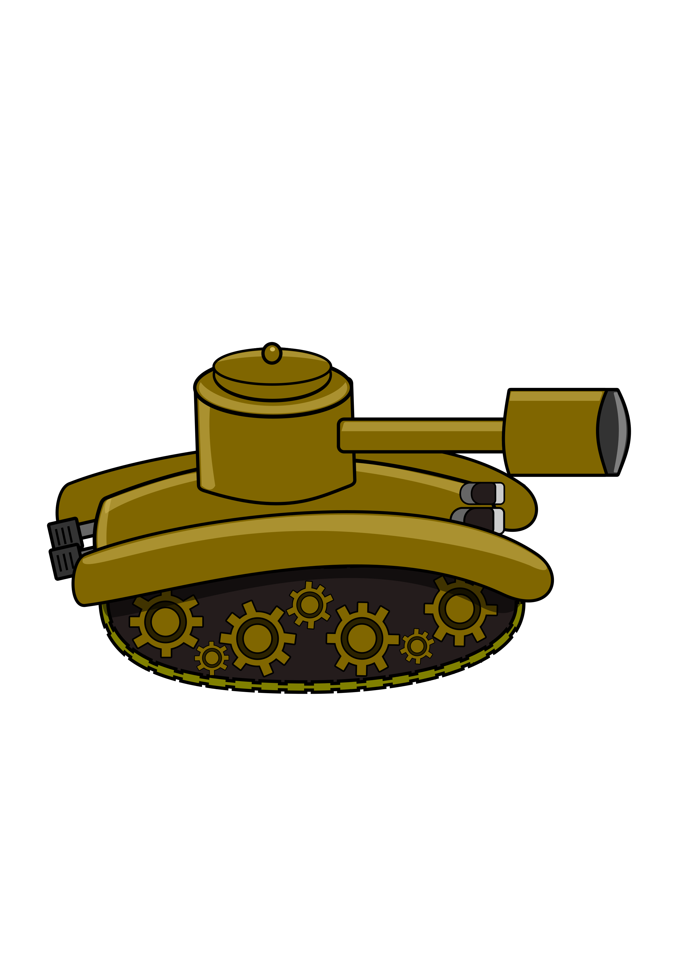 Toon Tank 2 by firestorm200