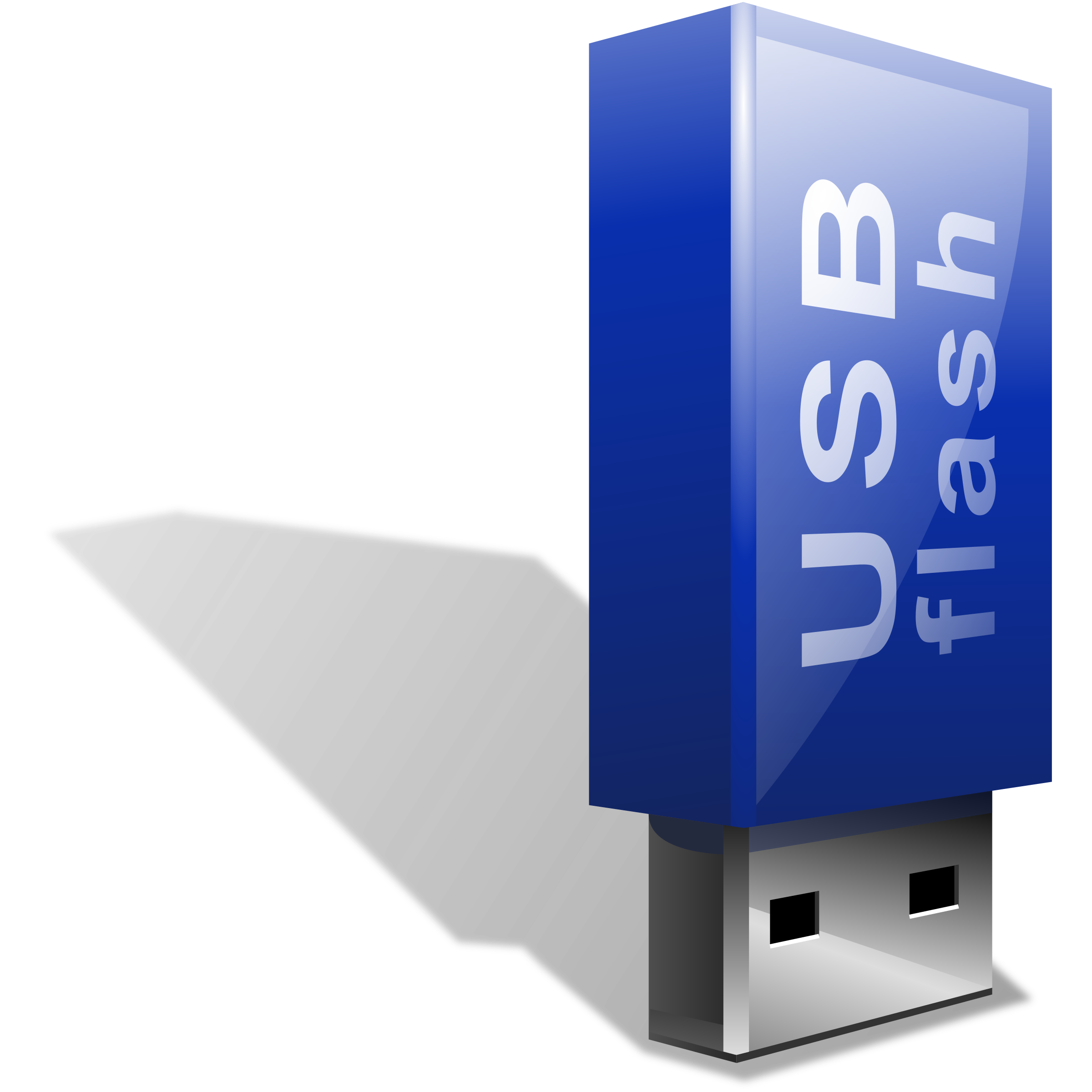 USB flash not green by Keistutis
