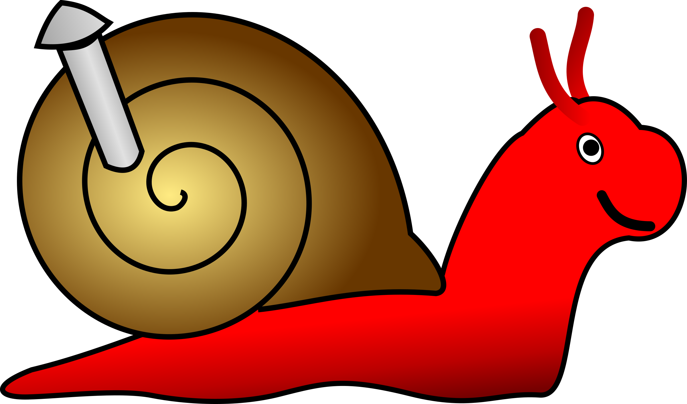 Snail by frankes