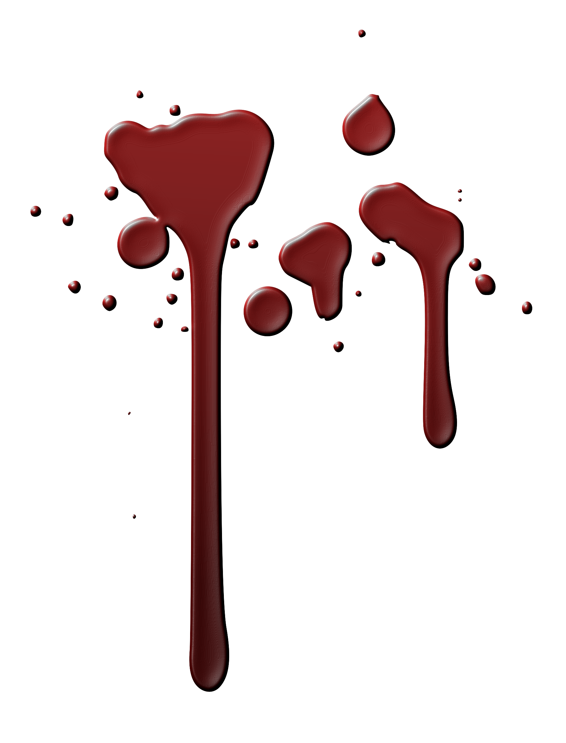 clipart blood