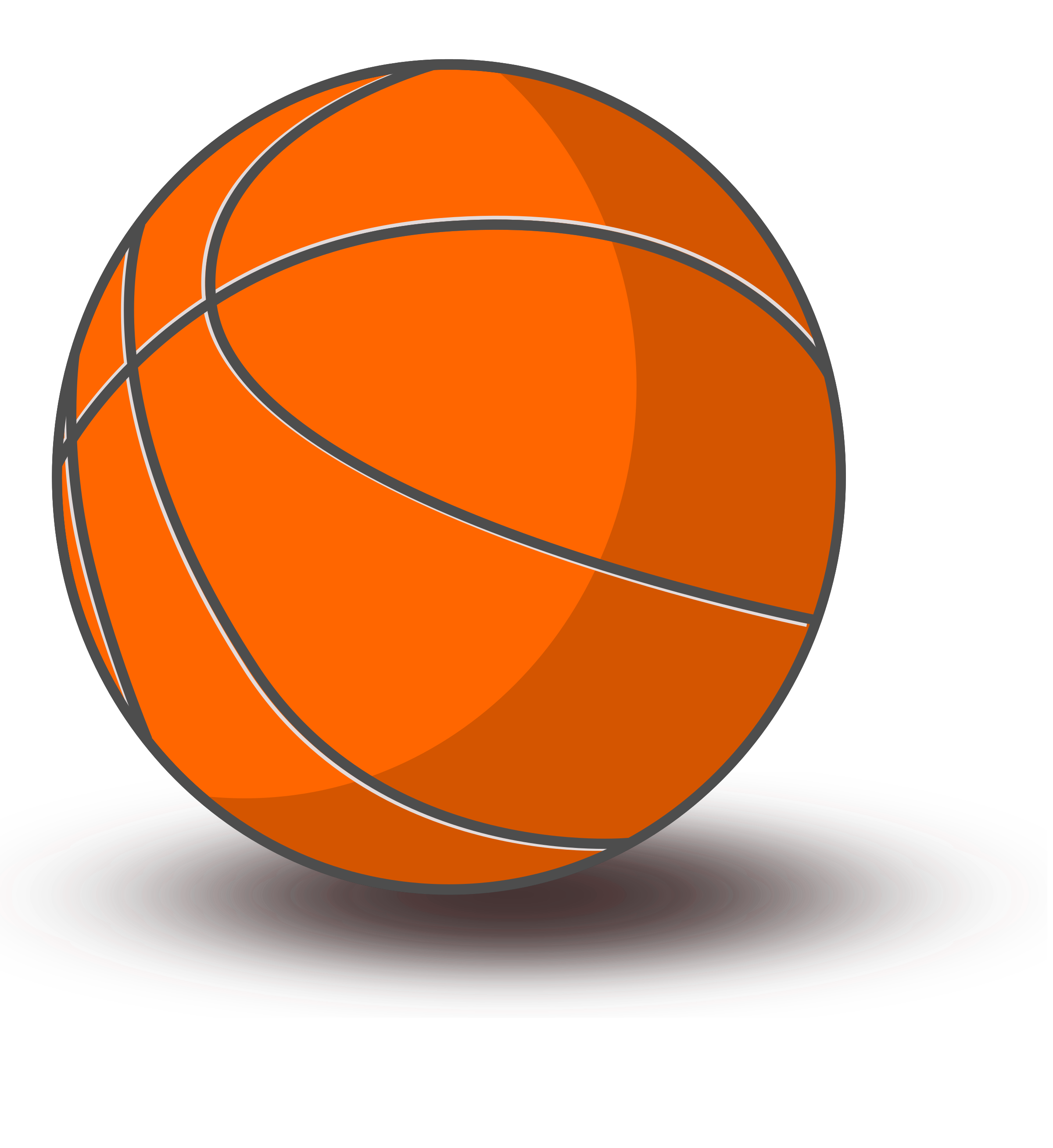 Basketball by Stellaris