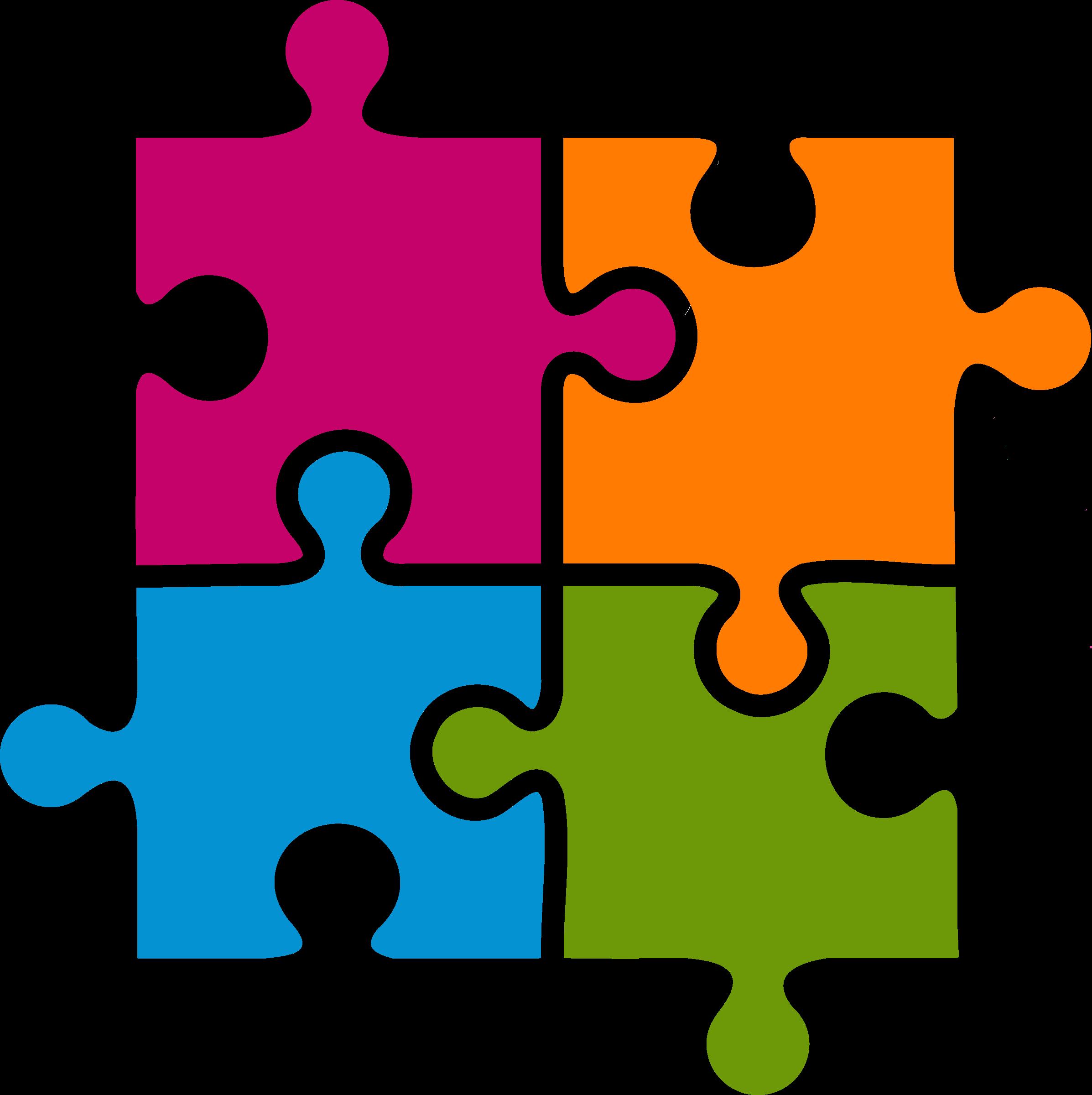 puzzle by voyeg3r