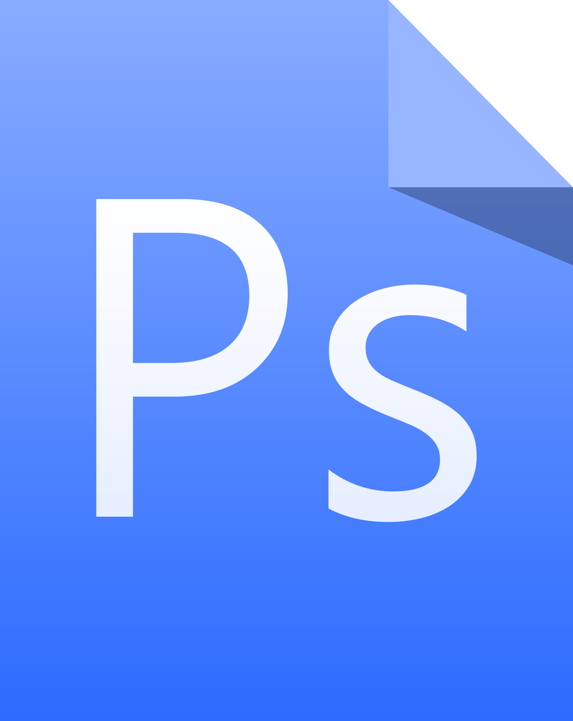 Adobe - Photoshop Design by miroR