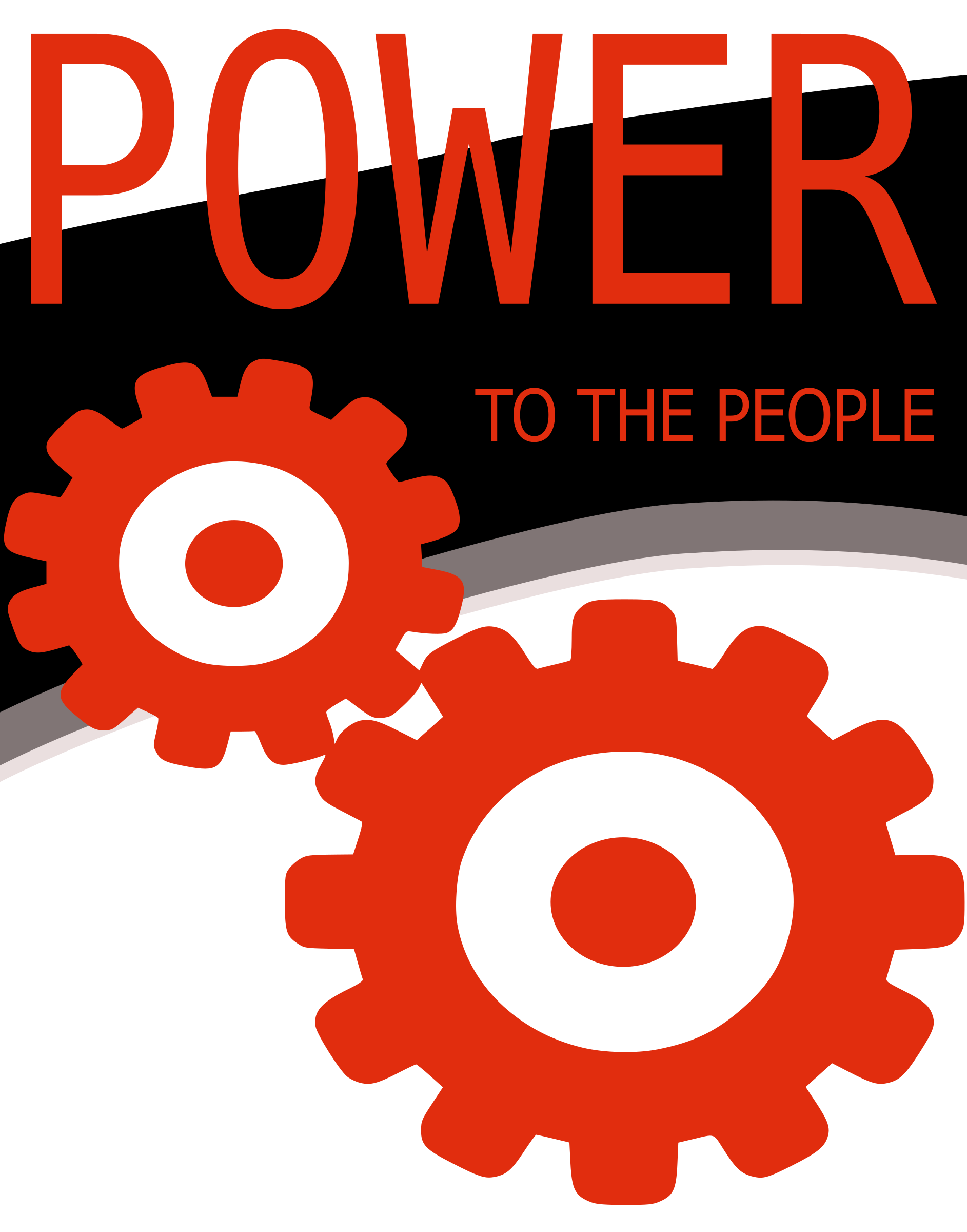 Power to the People - Remix by j4p4n