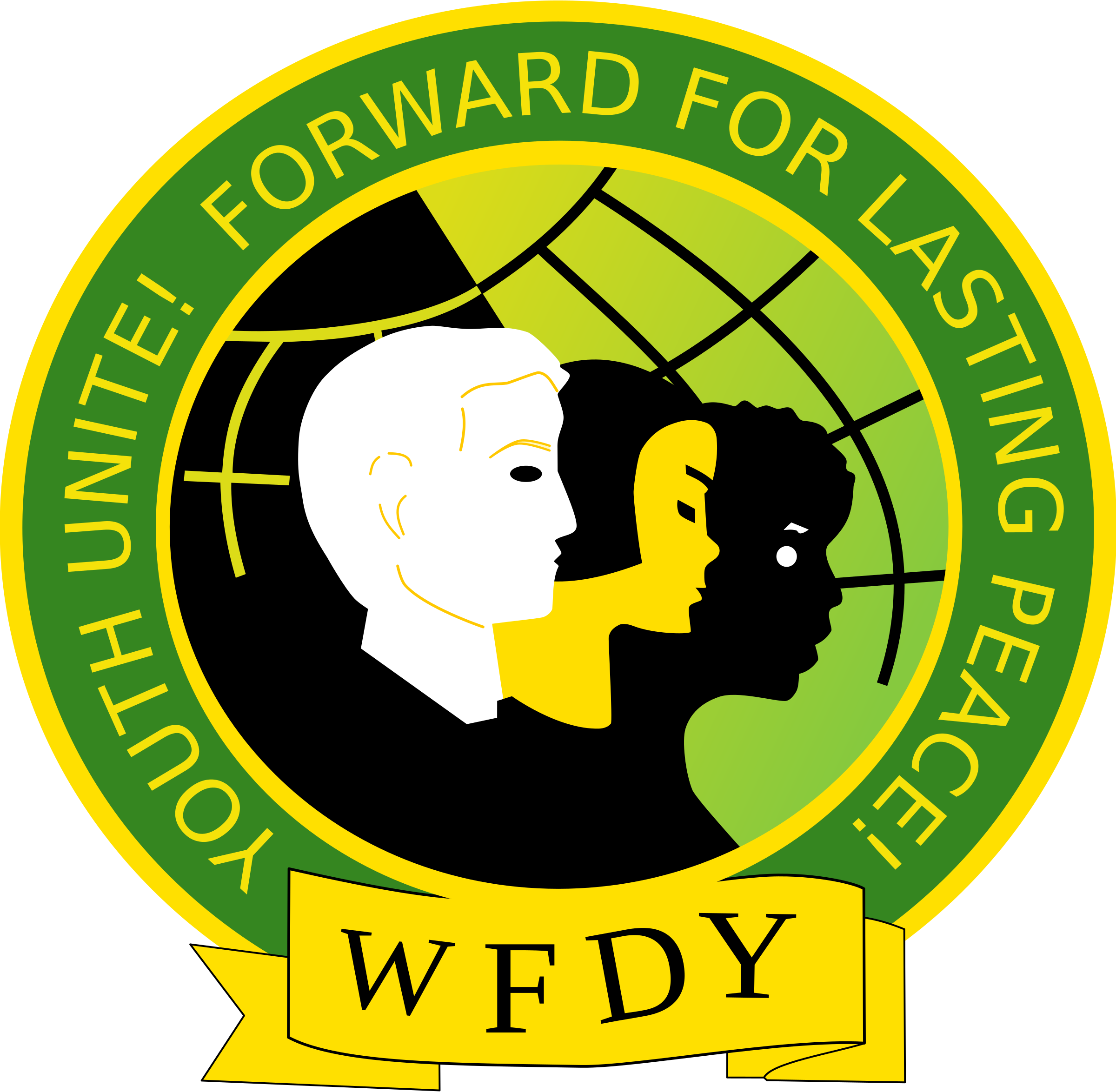 World Federation of Democratic Youth by clagnar